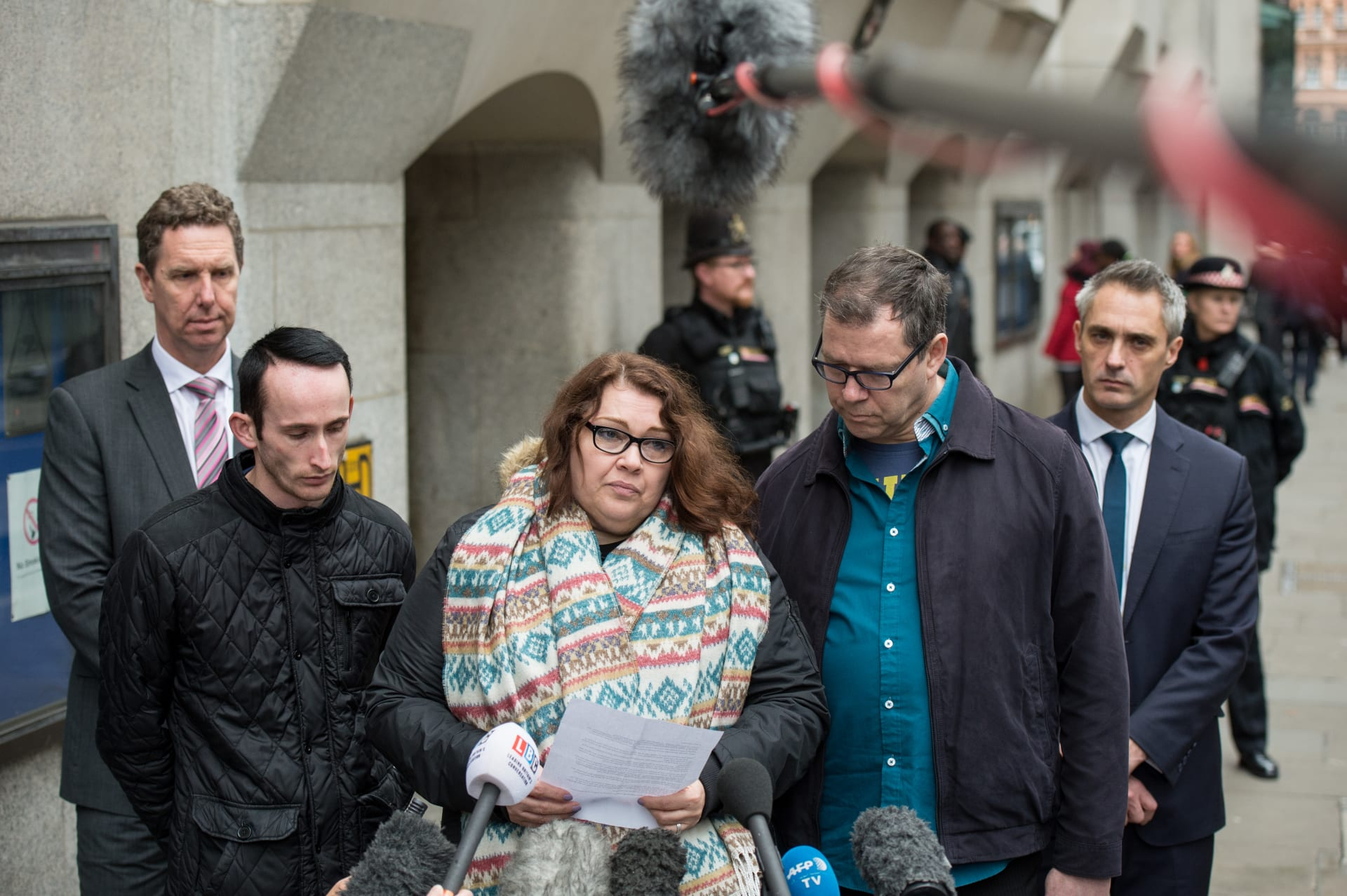 إدانة قاتل متسلل بريطاني احترف تخذير الرجال واغتصابهم وقتلهم