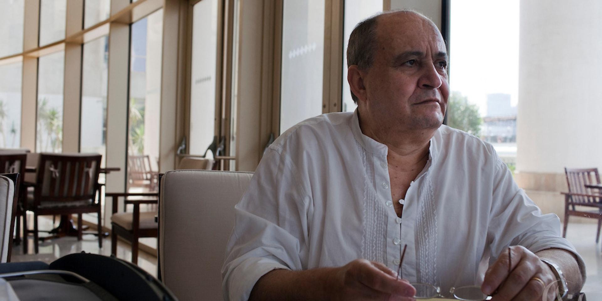 """الكاتب المصري وحيد حامد: الجزء الثاني من """"الجماعة"""" سيعرض في رمضان ومصر خسرت كثيرا في فترة حكم الإخوان"""