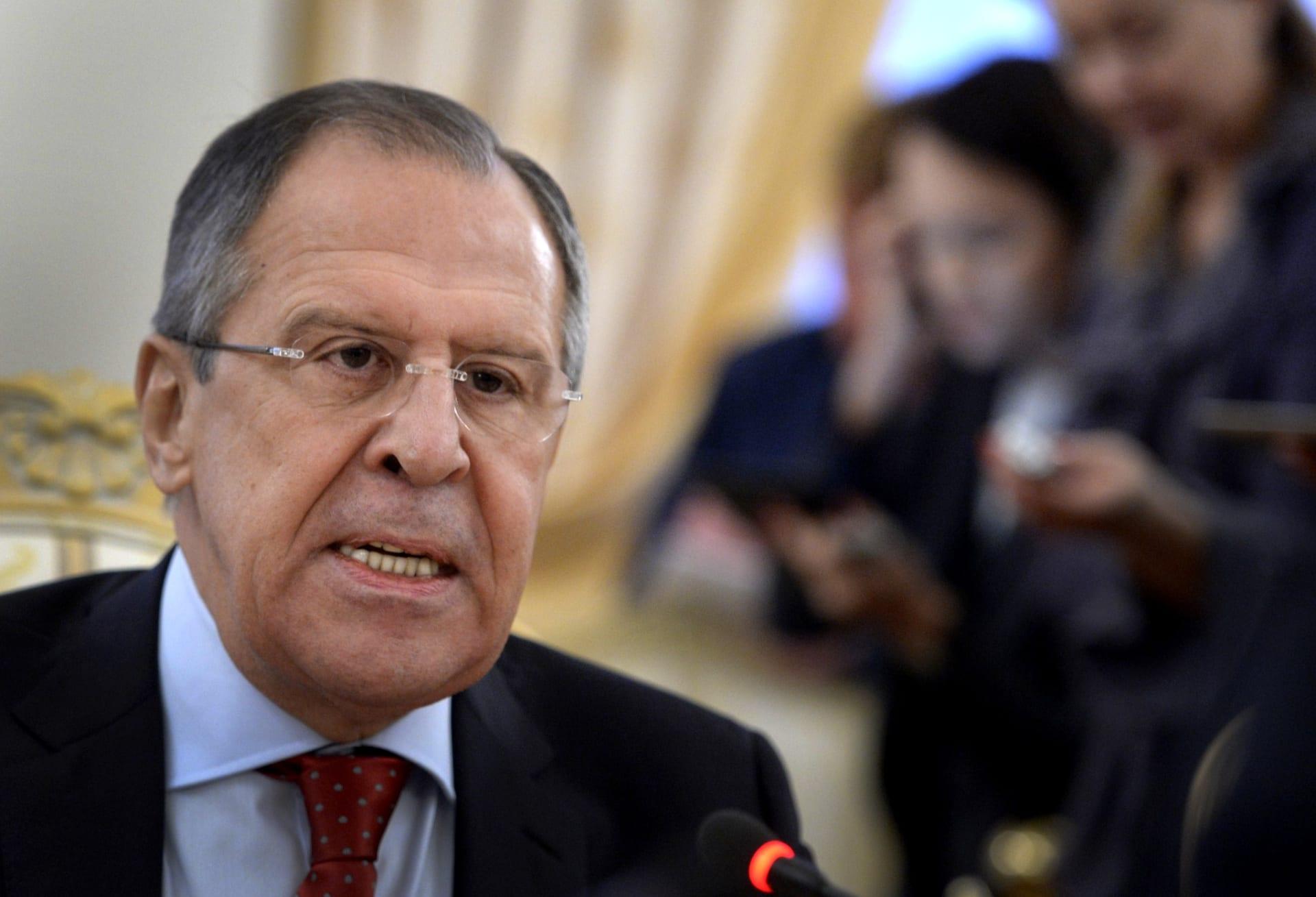 """روسيا للغرب: اتركوا حل أزمة سوريا للسوريين.. وكفوا عن """"الهندسة الجيوسياسية"""" في الشرق الأوسط"""