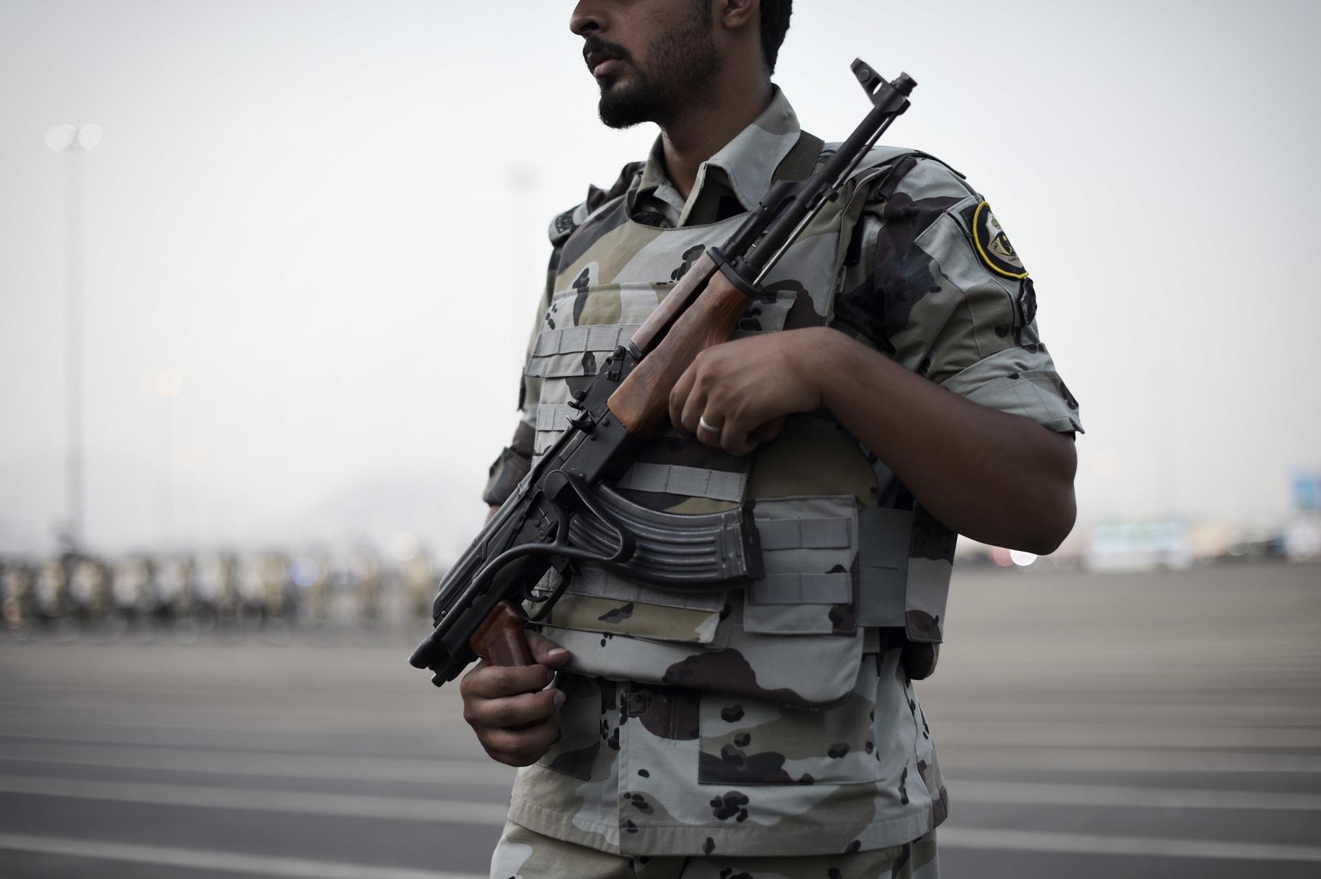 """السعودية: الحكم بإعدام 15 مداناً في خلية """"تجسس إيرانية"""" بتهمة """"الخيانة العظمى"""""""