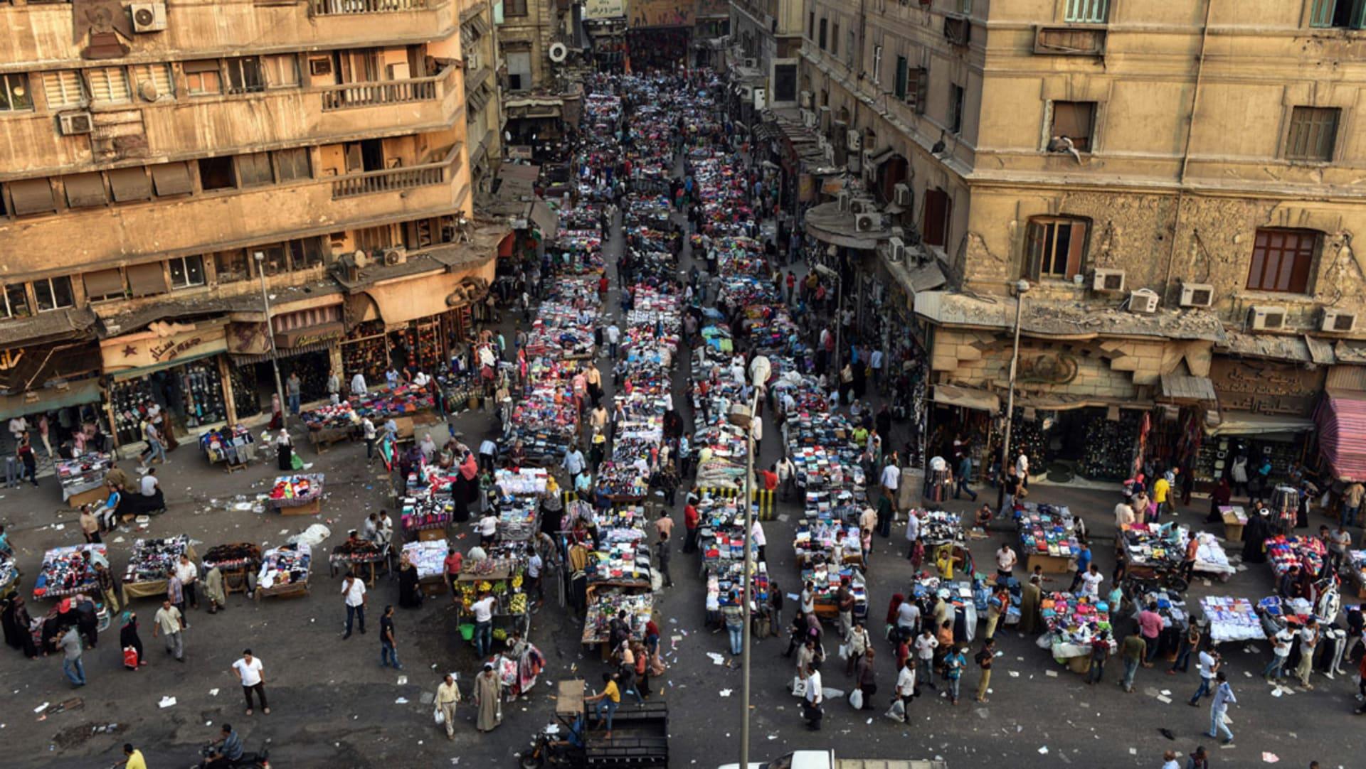 صفوت قابل يكتب: طوفان زيادة الأسعار في مصر لن يتوقف.. ولابد من تحرير الأجور