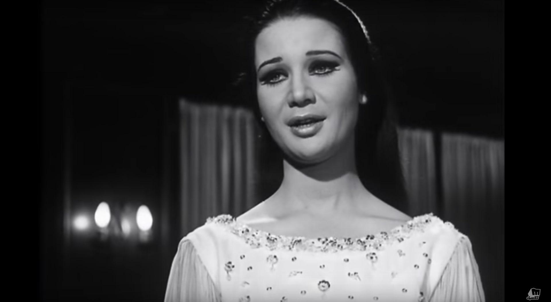 وفاة الفنانة المصرية زبيدة ثروت عن ٧٦ عاما