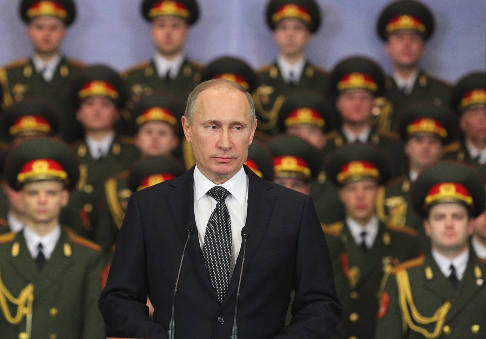 """بعد إعلان وقف إطلاق النار.. روسيا تعلن تقليص عملياتها العسكرية في سوريا و""""تأمل"""" بانضمام ترامب لعملية التسوية"""