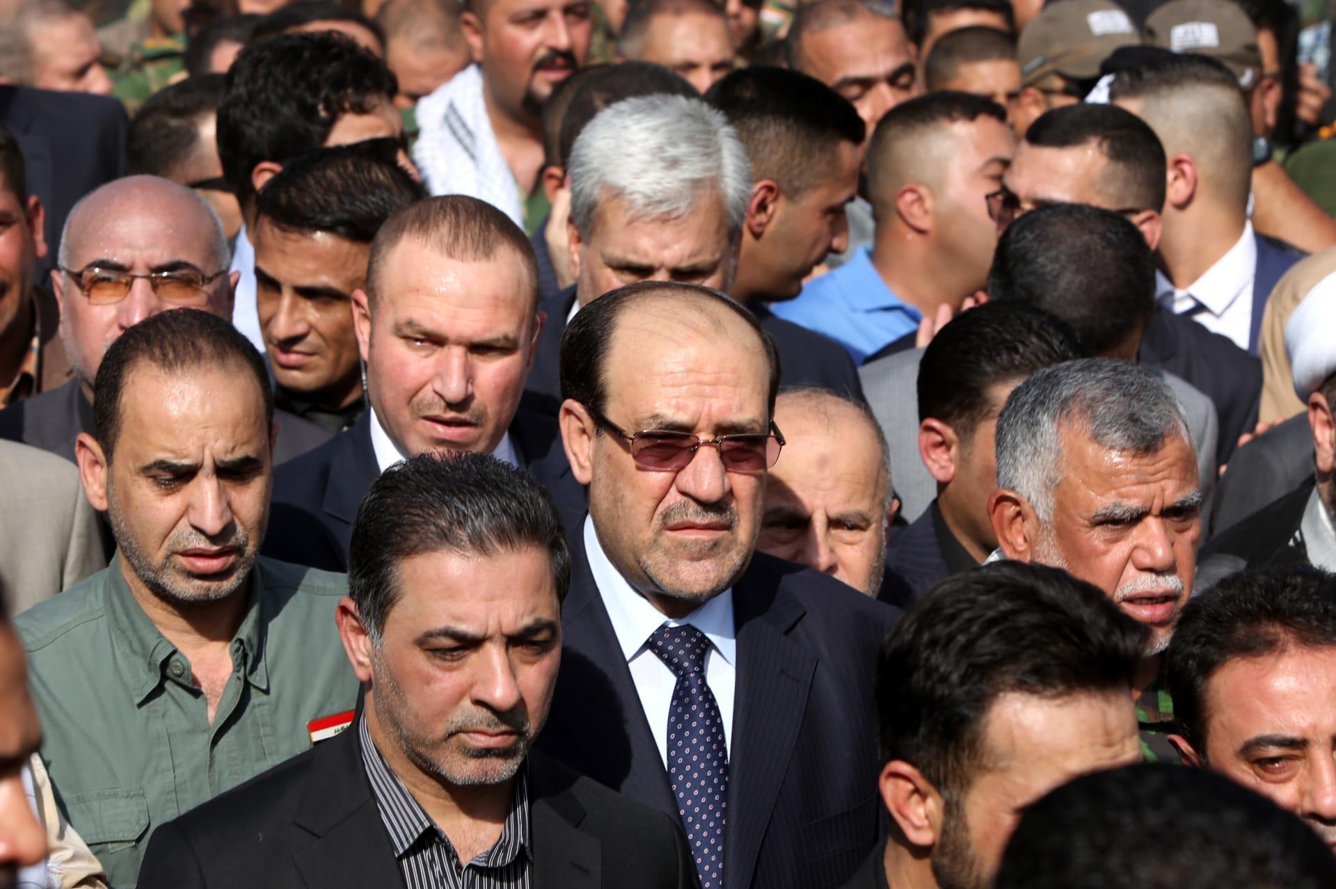 المالكي يهاجم السعودية من إيران: ما المانع من تقديم المساعدة للأسد؟