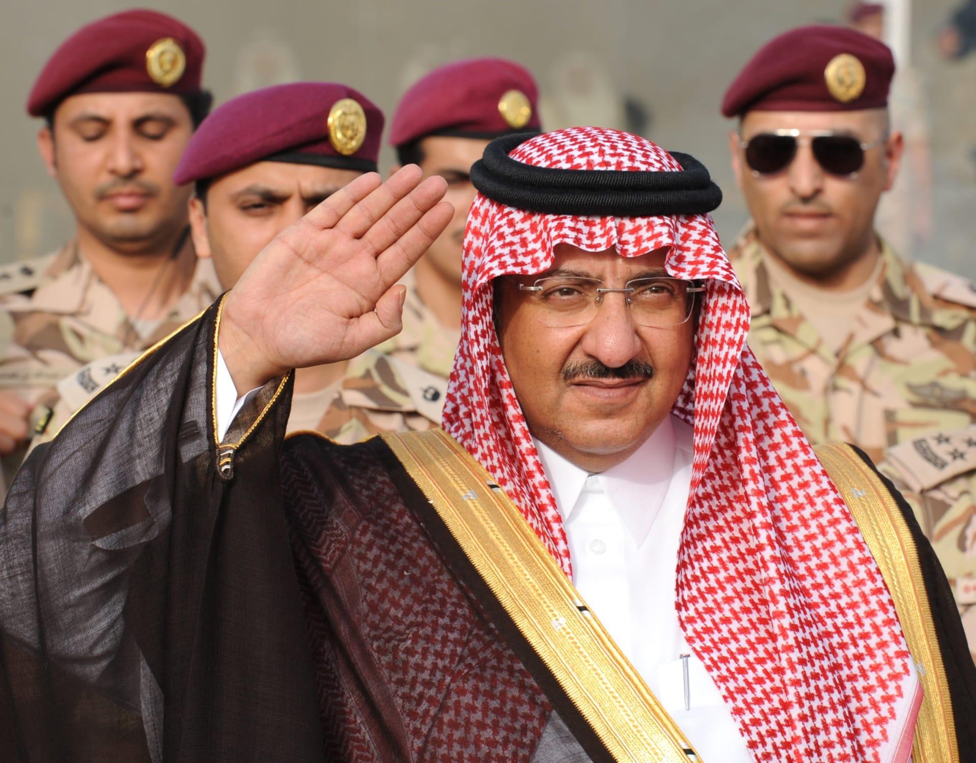 ولي عهد السعودية يبين قوة العلاقة مع أمريكا.. ويؤكد: أحبطنا عمليات إرهابية استهدفت دولا صديقة