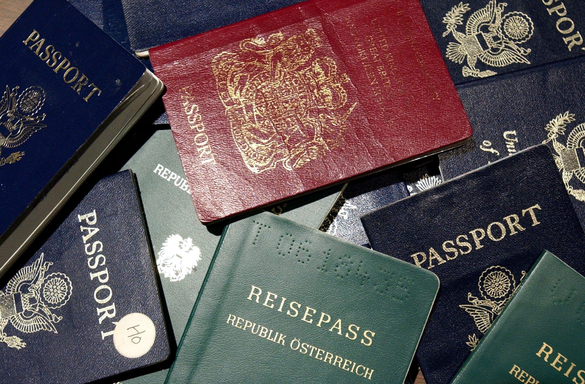 جواز السفر الألماني هو الأفضل عالمياً والإمارات الأقوى عربياً.. هذه أقوى جوازات السفر لعام 2017