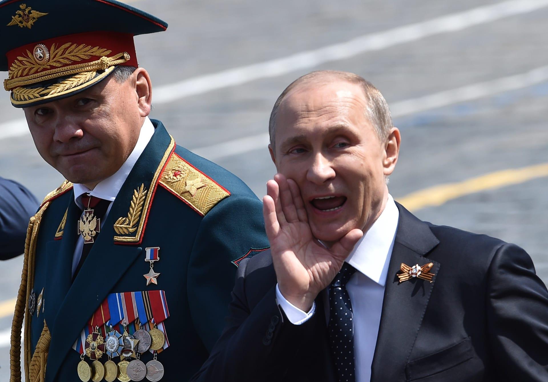 """روسيا ترد على تلميح بريطانيا حول """"الدب"""" بليبيا: كل الأسود قطط"""