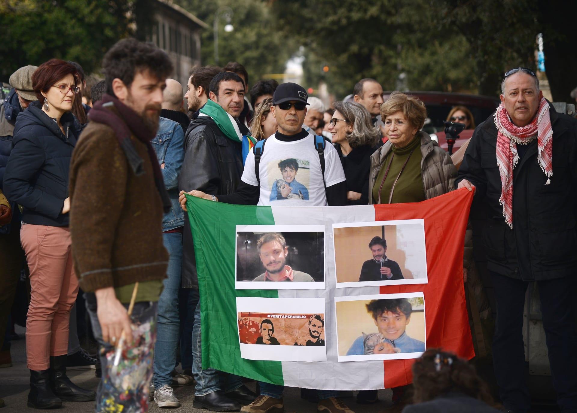 وسط أزمة ريجيني.. القاهرة تطالب روما بالتحقيق في وفاة مصري داخل سجن إيطالي