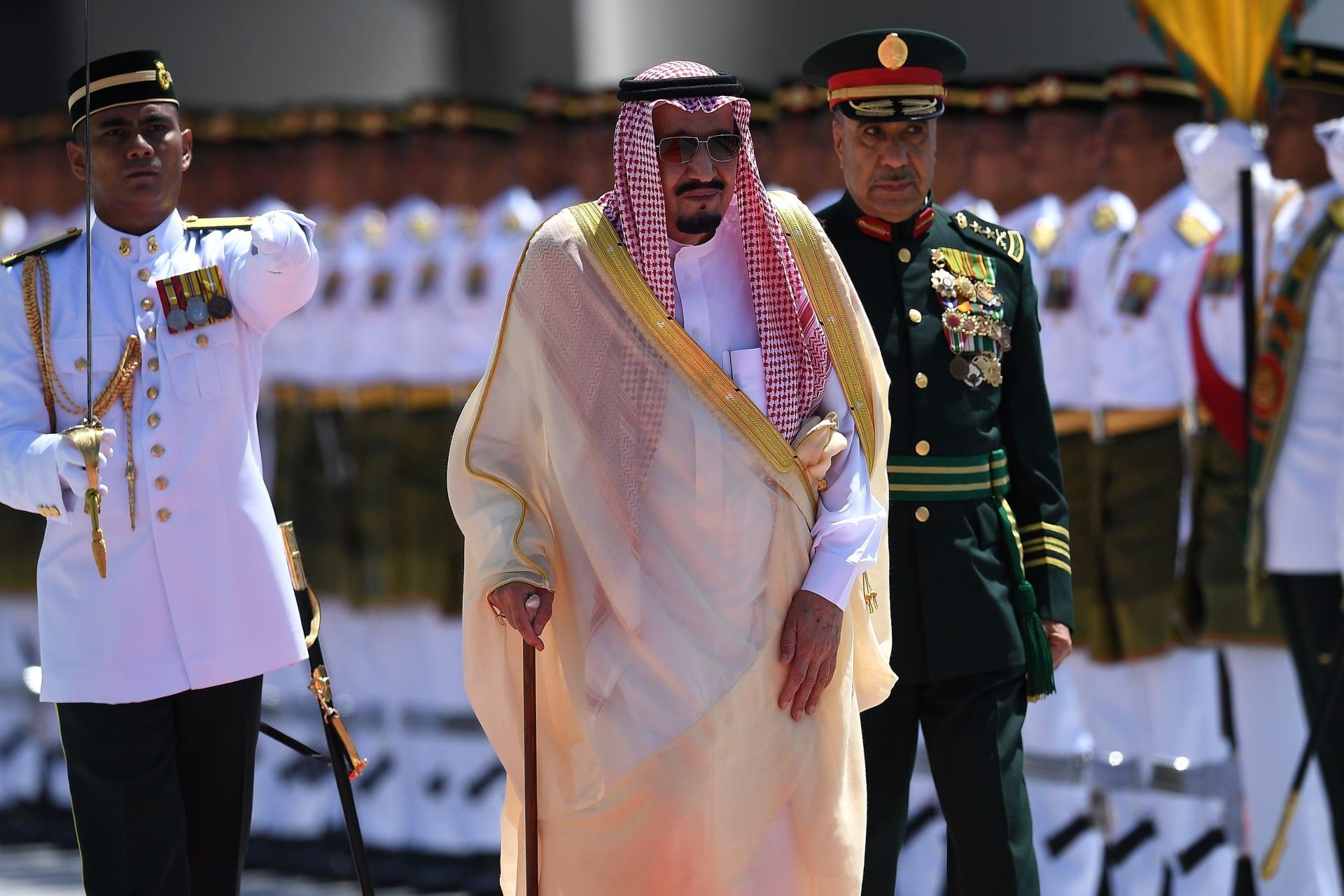 ماليزيا تعتقل 7 أغلبهم من اليمنيين خططوا لاستهداف العائلة المالكة السعودية