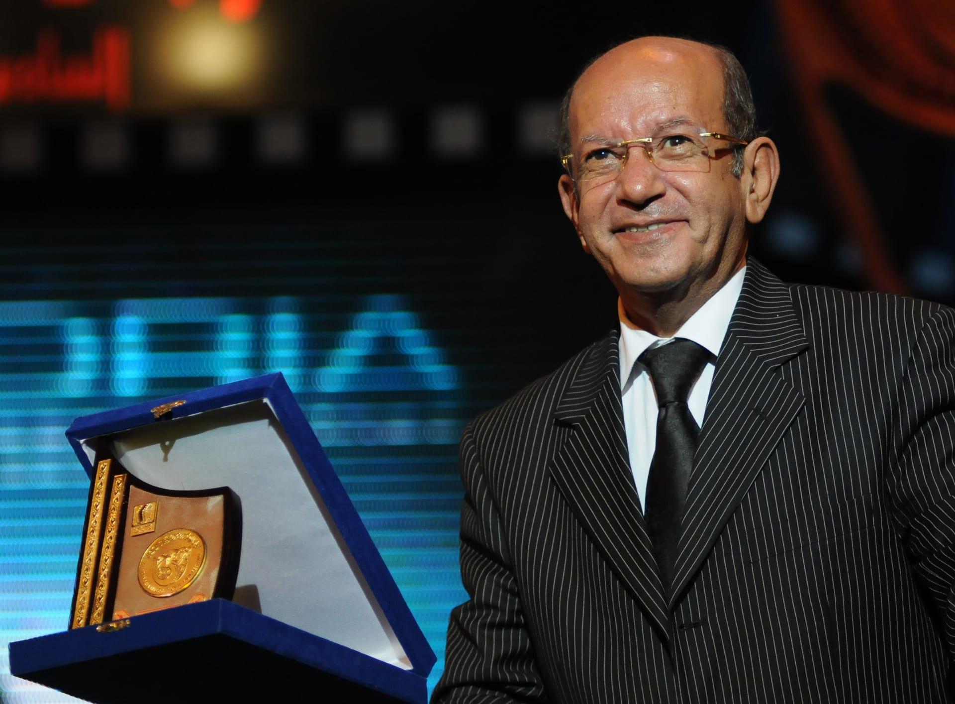 لطفي لبيب: السينما سيتغير شكلها قريبا والدراما المصرية مسيئة