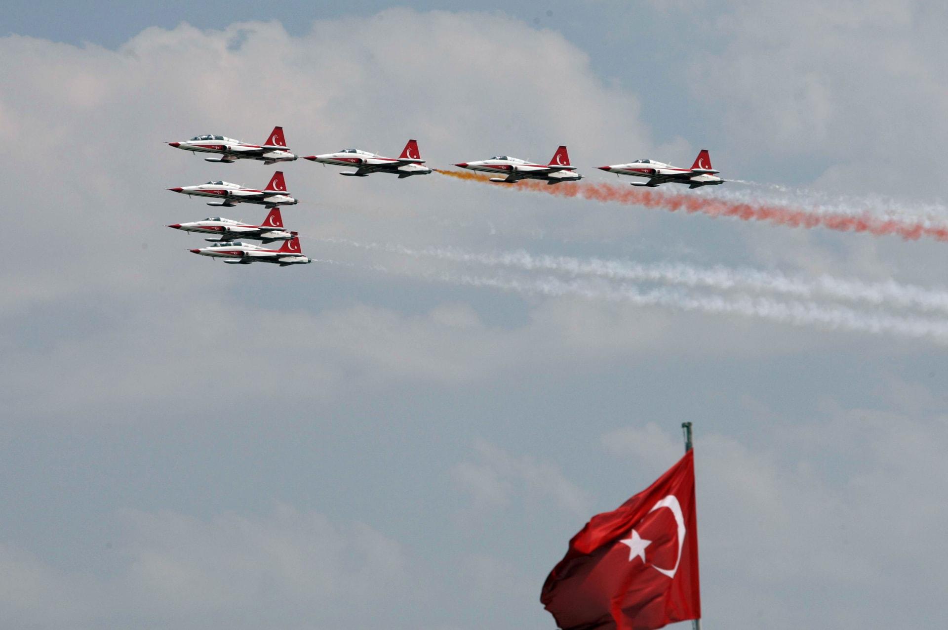 """الأمن القومي التركي يعلن انتهاء عملية """"درع الفرات"""" في سوريا: تكللت بالنجاح"""