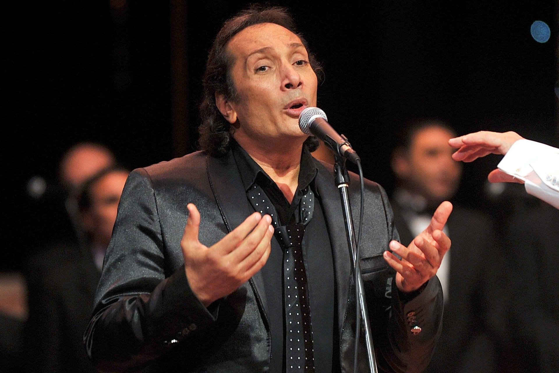 علي الحجار: لا أجيد الغناء الشعبي ولا أفكر في الاعتزال