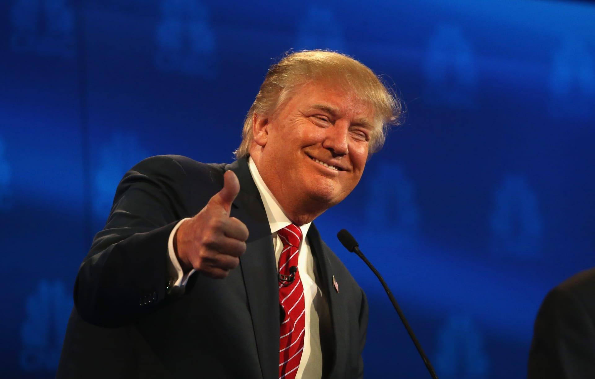 ترامب يدعي الفضل وراء خطة إدارة أوباما لترحيل المهاجرين غير الشرعيين من أمريكا