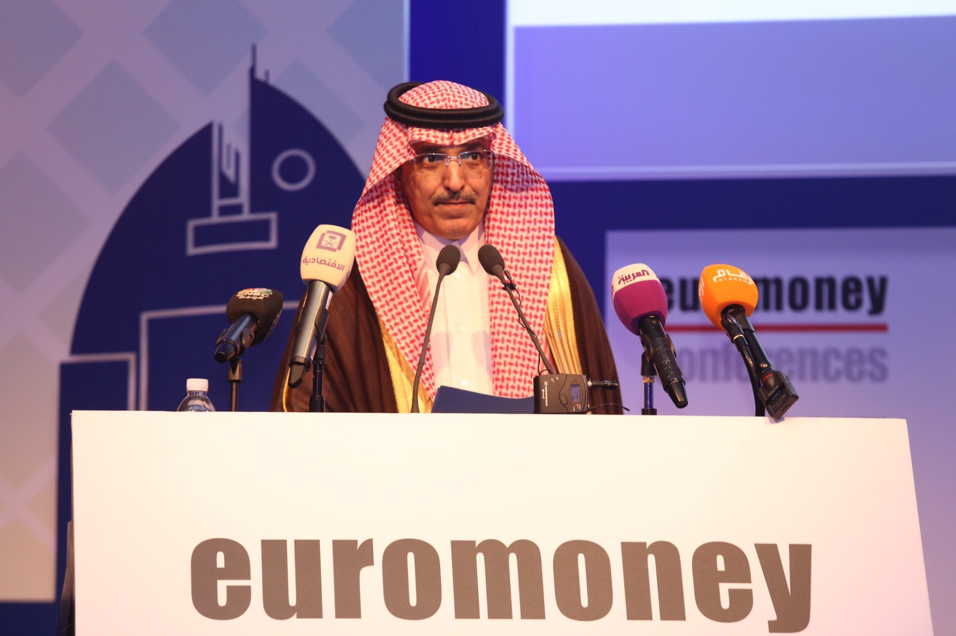 الجدعان: هذه دلائل متانة اقتصاد السعودية.. وحزمة تحفيزية للقطاع الخاص بـ200 مليار ريال على مدى 4 سنوات