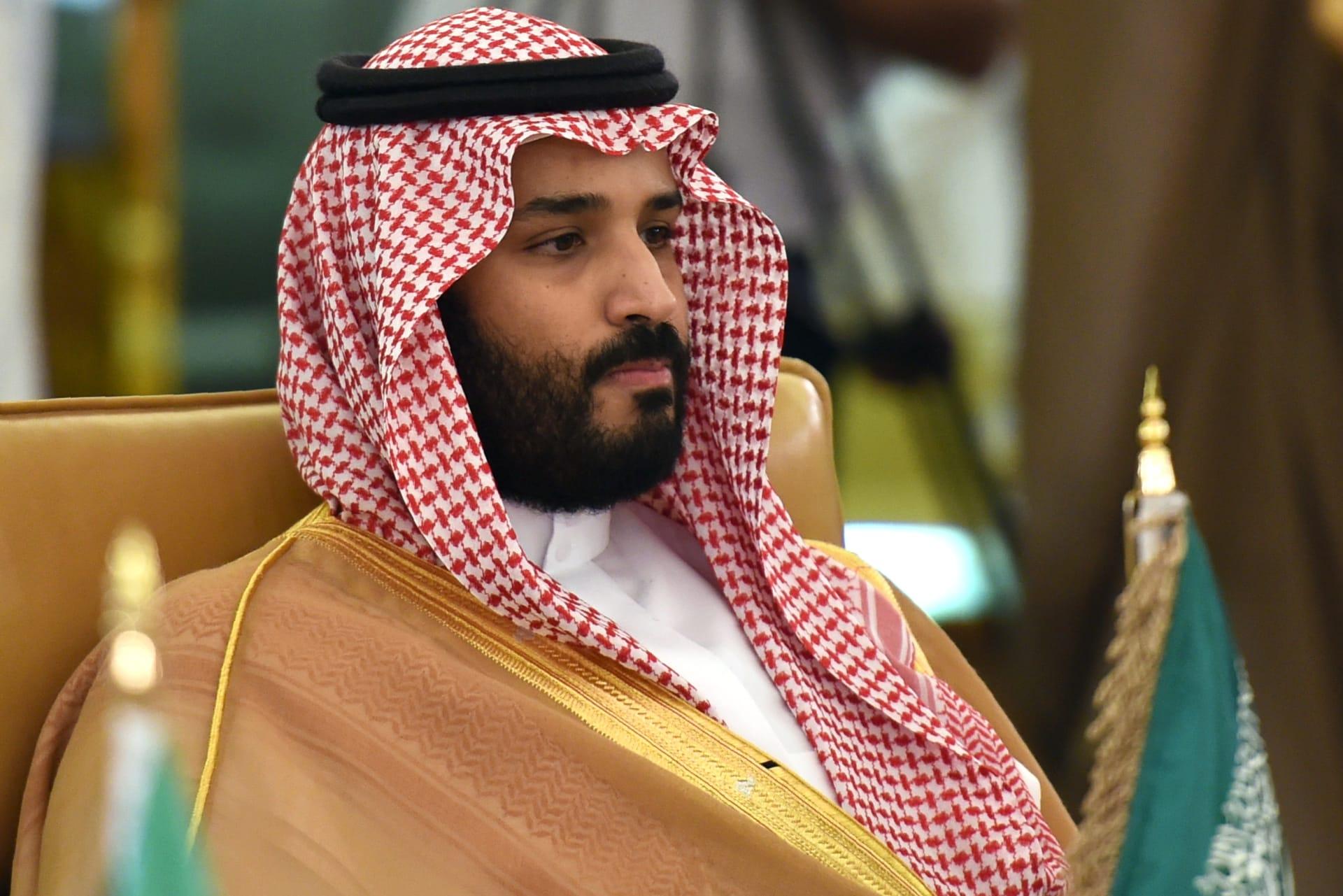 محمد بن سلمان: لن نُلدغ من إيران مرتين.. وسنعمل لتكون المعركة عندهم وليس في السعودية