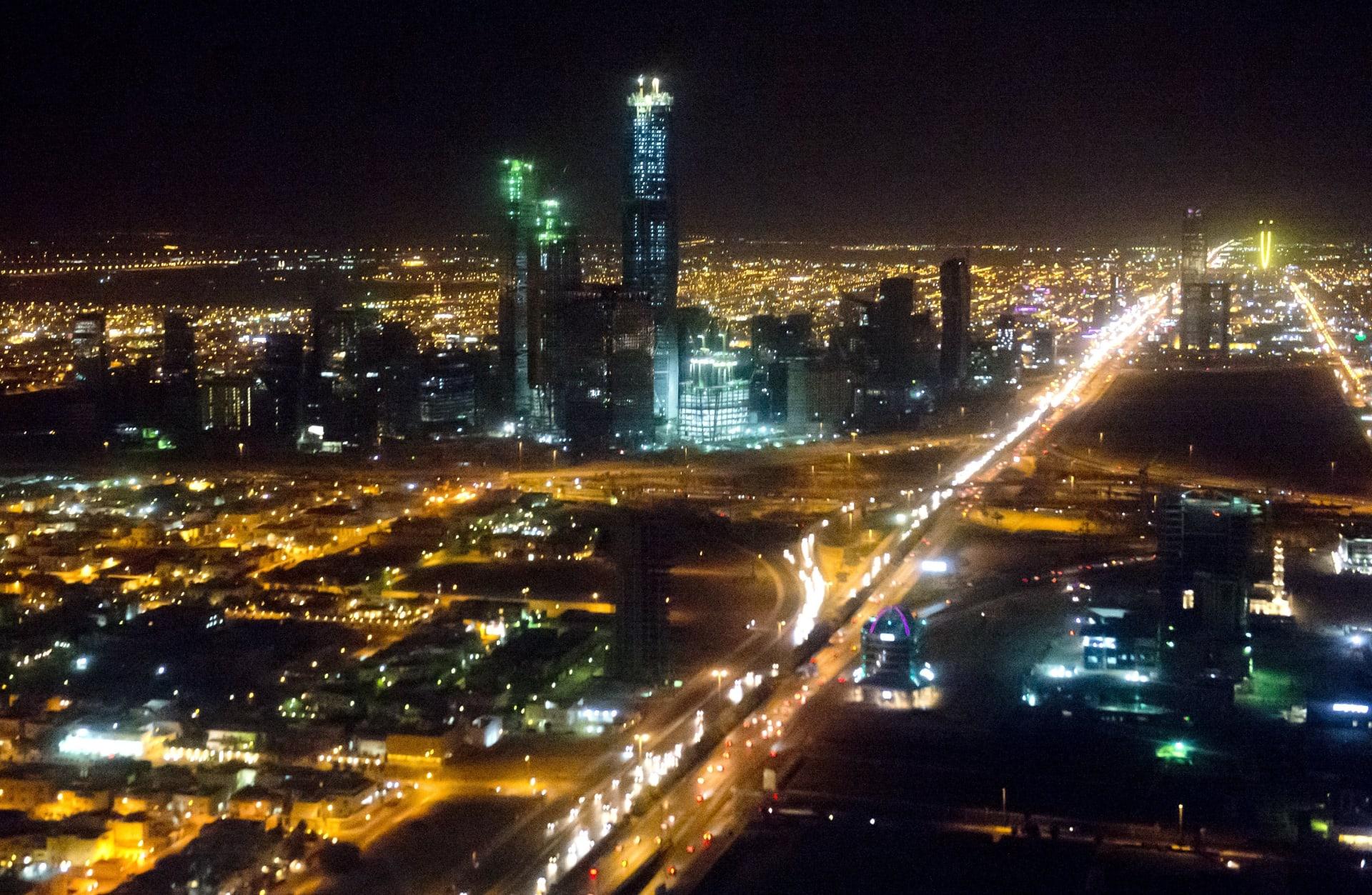 السعودية.. أسعار العقارات تتراجع بـ10% في الربع الأول مقارنة بـ2016