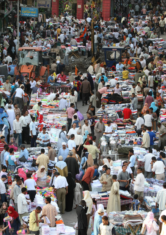 """""""ستاندرد آند بورز"""" تؤكد تصنيف مصر السيادي عند """"B-/B"""" مع نظرة مستقرة"""