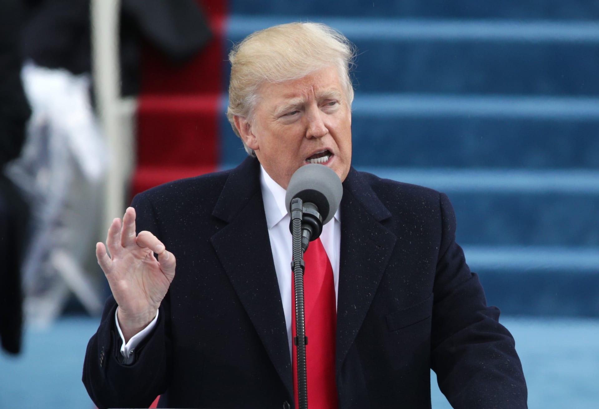 """ماكماستر: ترامب سيلقي خطاباً """"ملهماً"""" عن الإسلام في السعودية"""