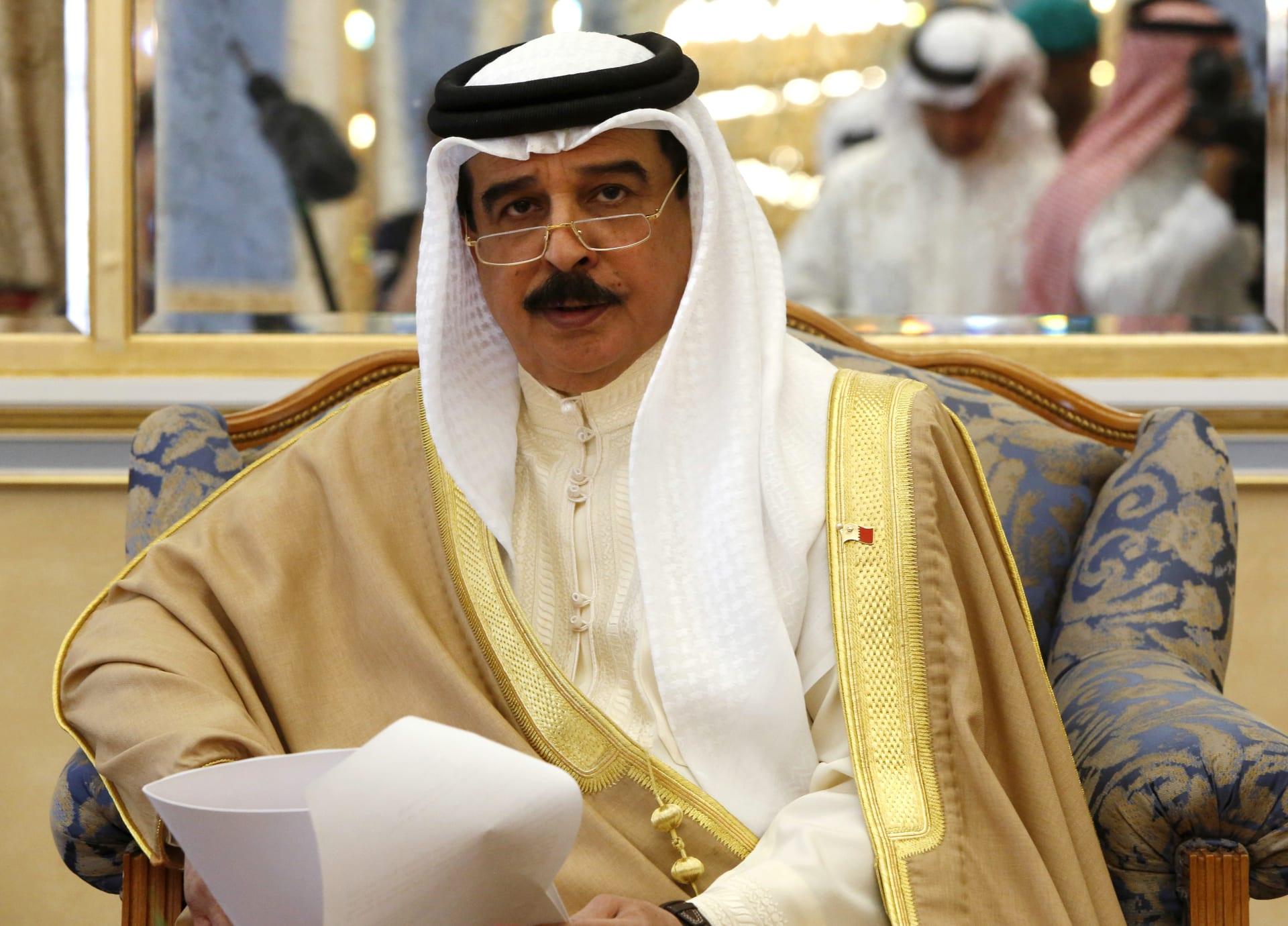 البحرين تقطع العلاقات مع قطر وتتهمها بدعم الإرهاب والعمل لإسقاط نظامها