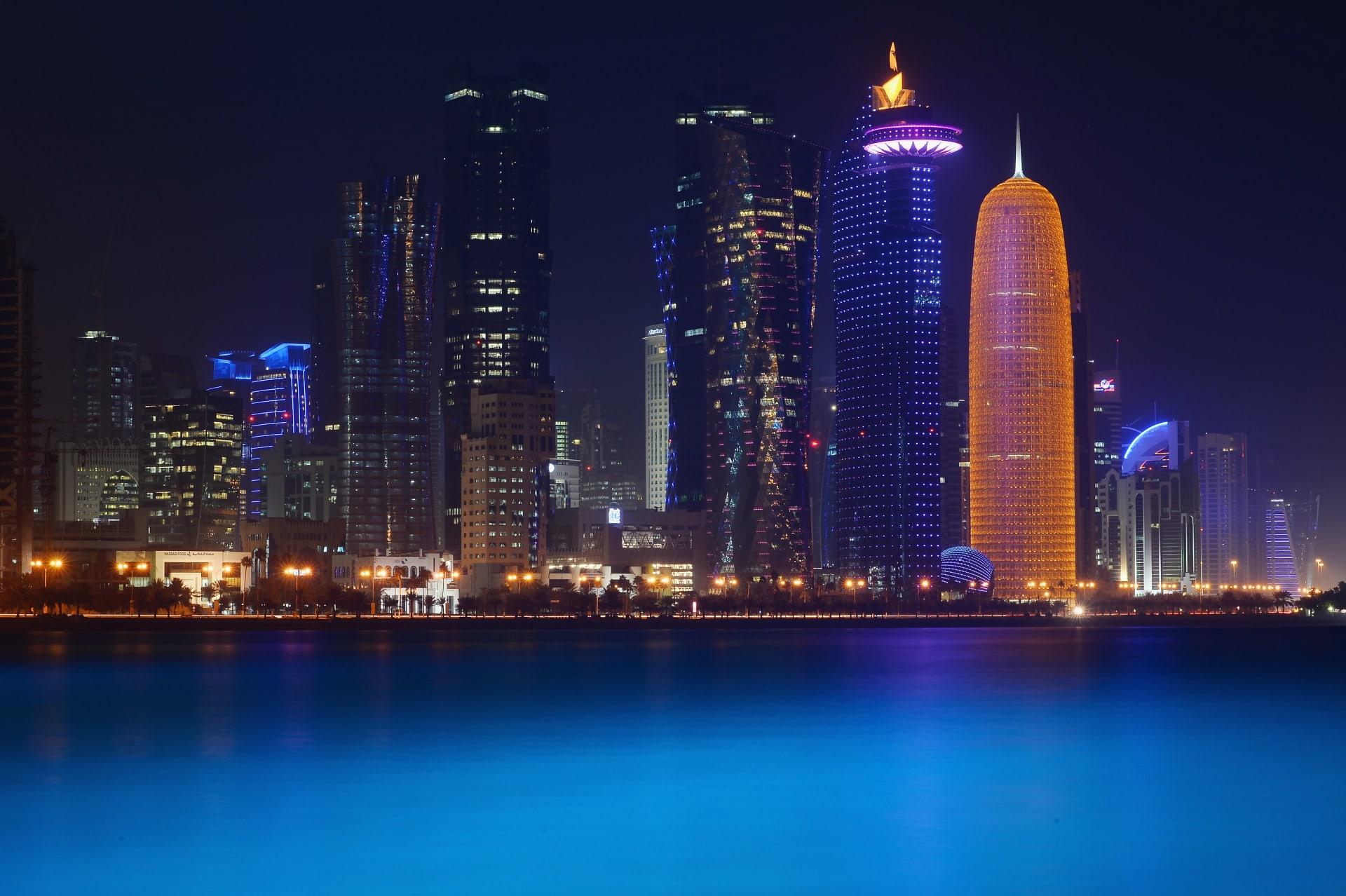"""قطر عن تقرير """"واشنطن بوست"""" حول """"اختراق قنا"""": مؤسف نسب الهجوم إلى دولة خليجية"""