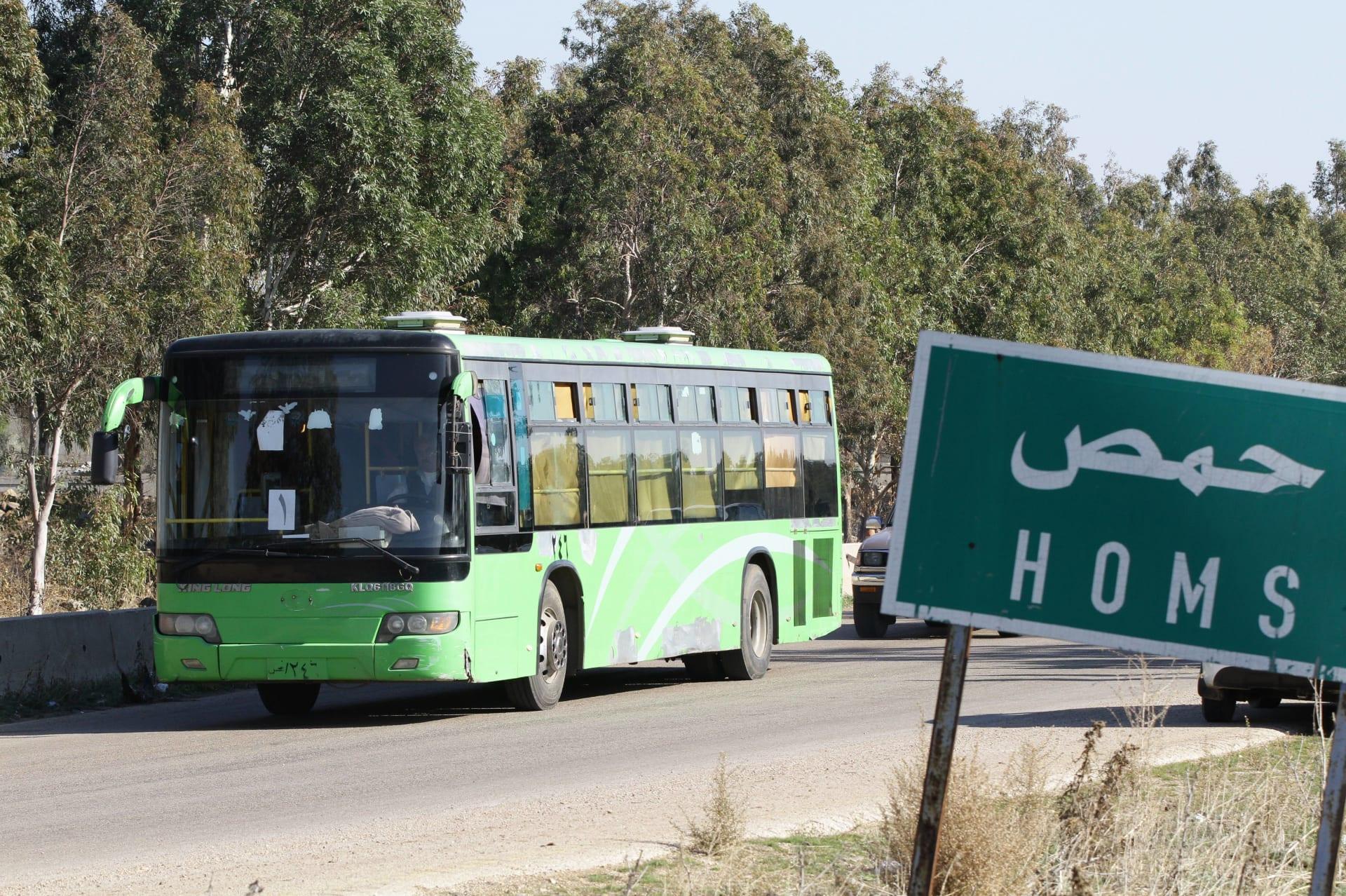 """روسيا تعلن عن منطقة """"خفض توتر"""" جديدة في سوريا مع دور مصري"""
