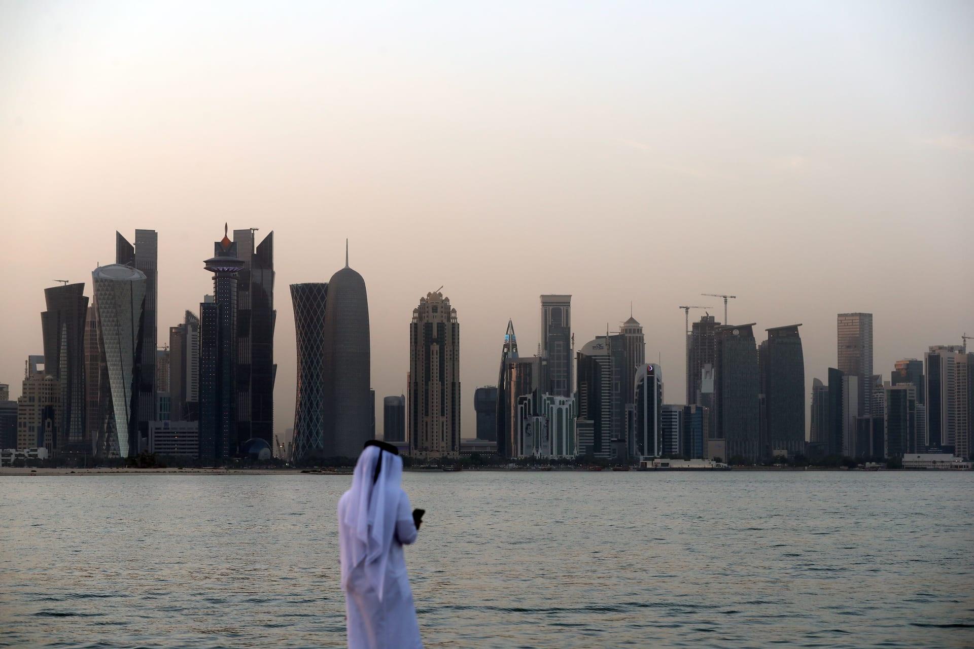 """قطر: دول """"الحصار"""" تضيع أموالها ووقتها بتلفيق أخبار مزيفة"""
