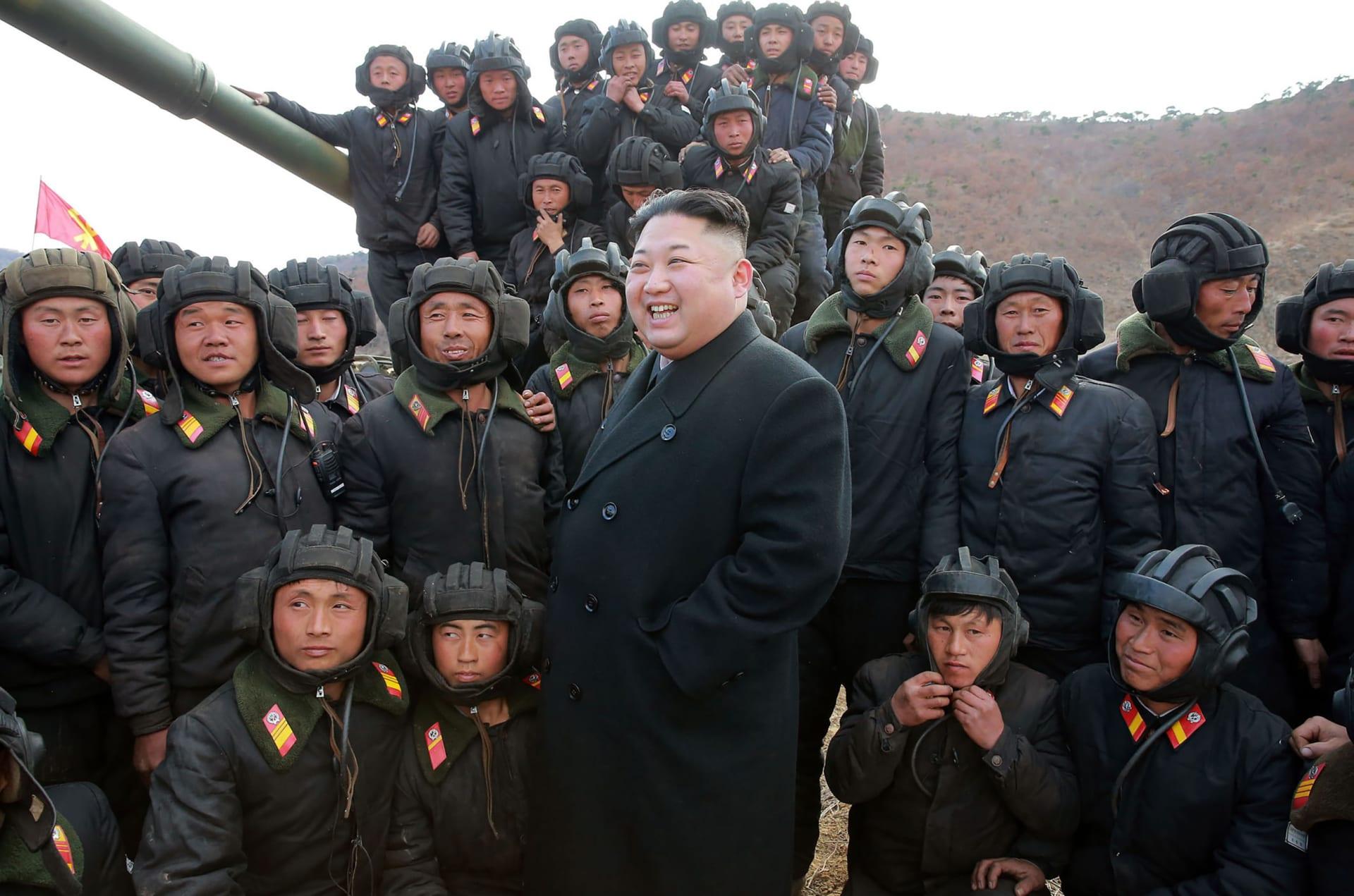 اليابان تحذر كوريا الشمالية من ضياع مستقبلها والجنوب يلجأ لروسيا