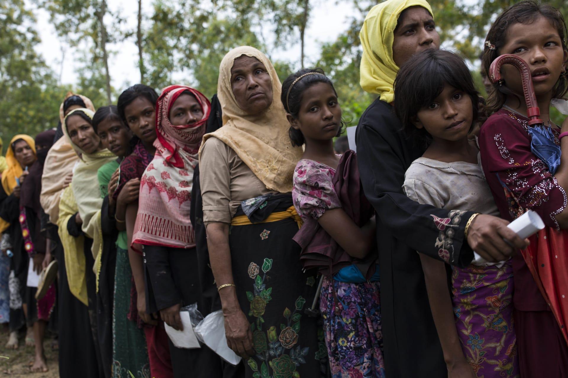 الطويان حول الروهينغا: ميانمار تنتهج التطهير العرقي.. وهذه جهود السعودية في القضية