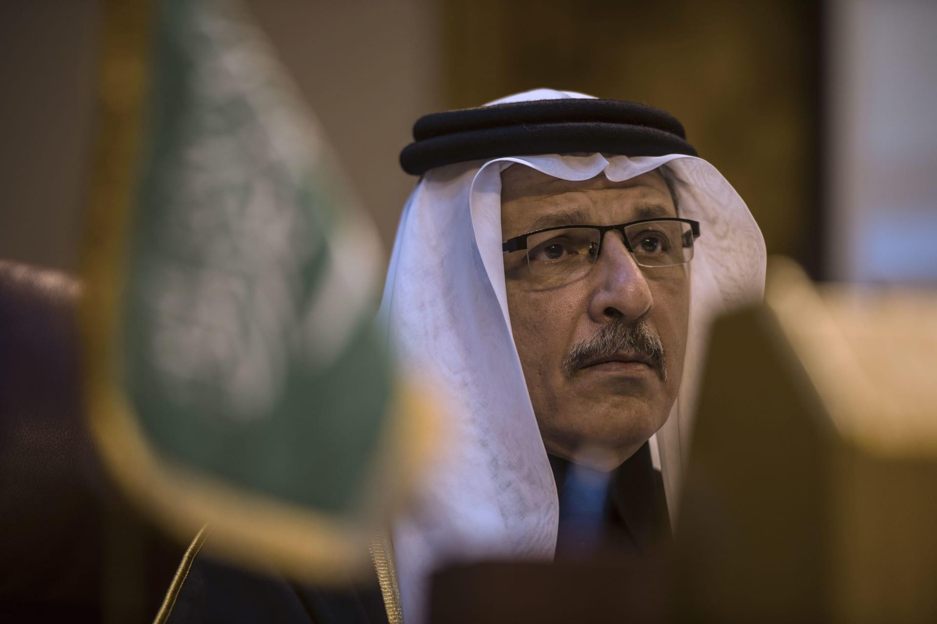 سفير السعودية يرد على مندوب قطر: لا نسعى لتغيير نظامكم.. لكن قادرون على أي شيء