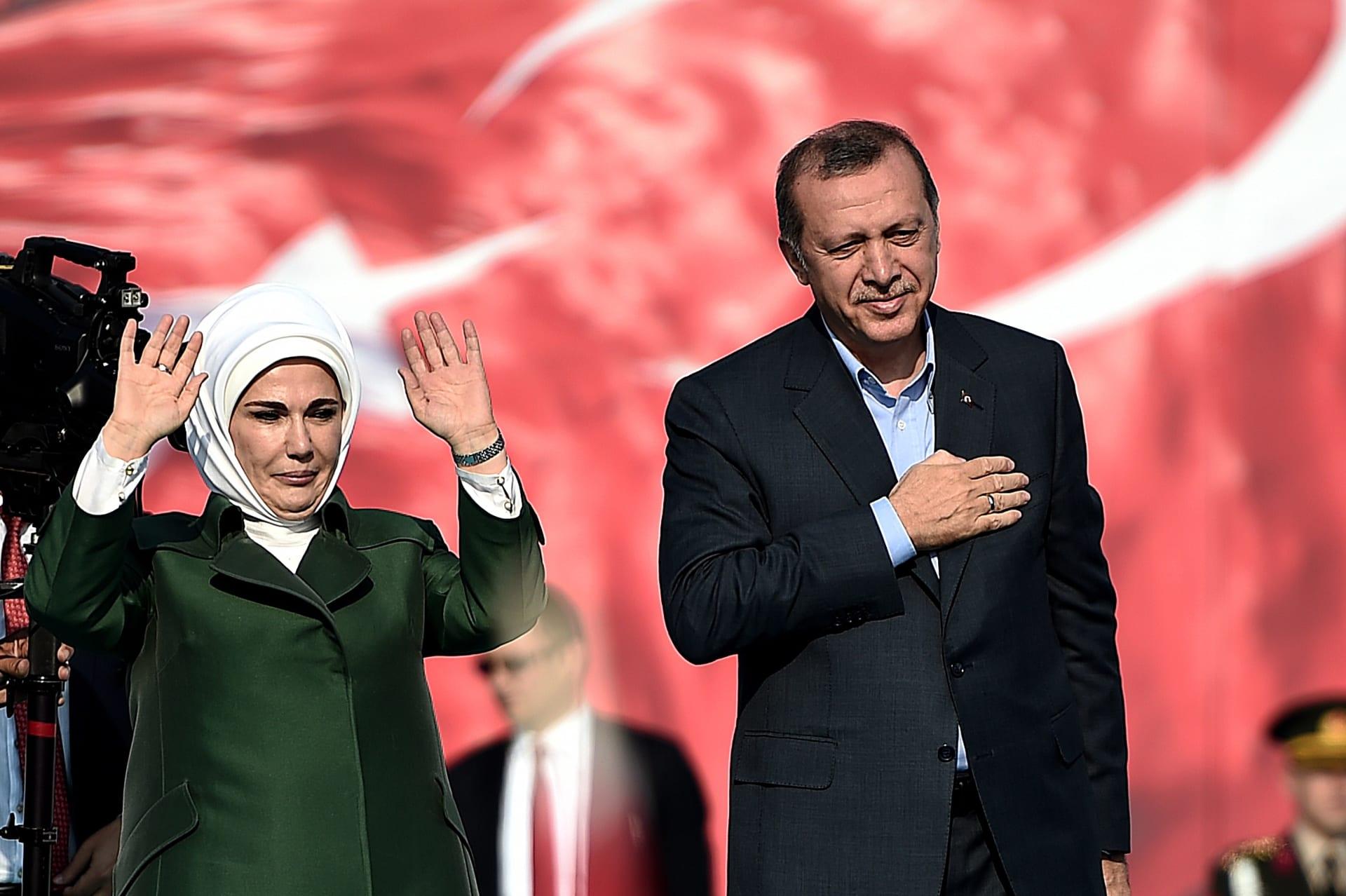 أمينة أردوغان تكتب لـCNN: تركيا لن تترك الروهينغا.. لكن ماذا عن العالم؟