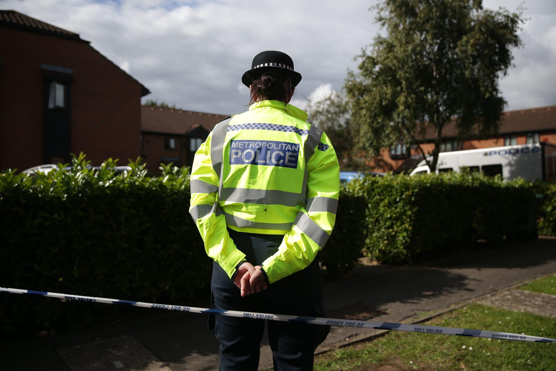 مصادر: موقوفا محاولة التفجير بلندن تبنتهما عائلة بريطانية