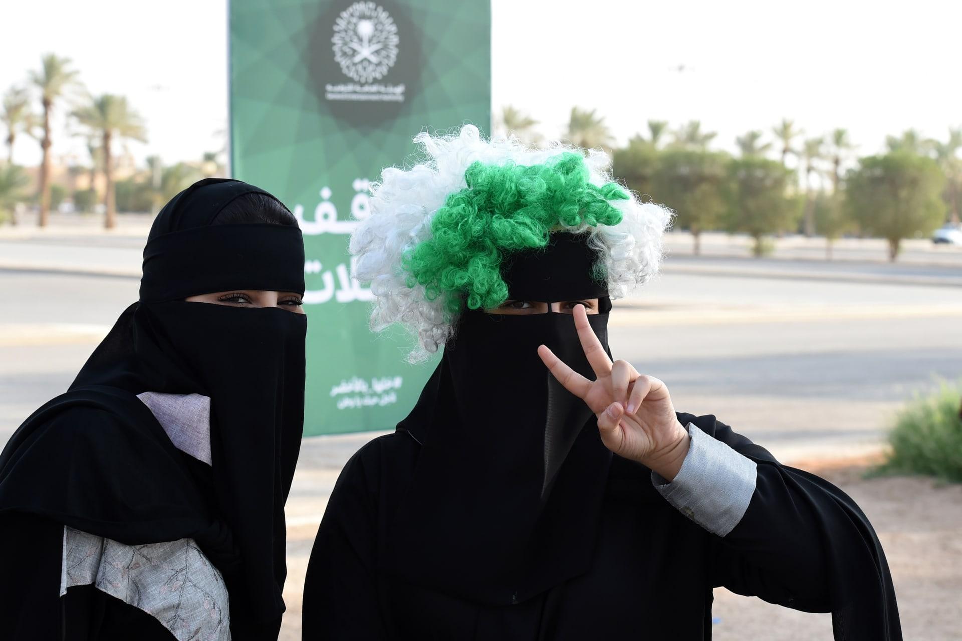 كيف كانت اللحظات الأولى التي عاشتها السعوديات بعد قرار السماح للمرأة بالقيادة؟