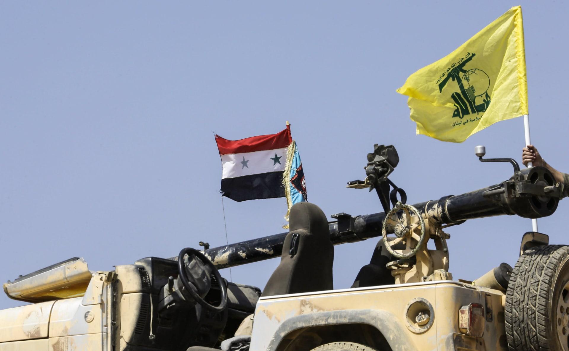 جنرال أمريكي: الحرس الثوري وحزب الله بات بمقدورهما تغيير مسار صراعات المنطقة