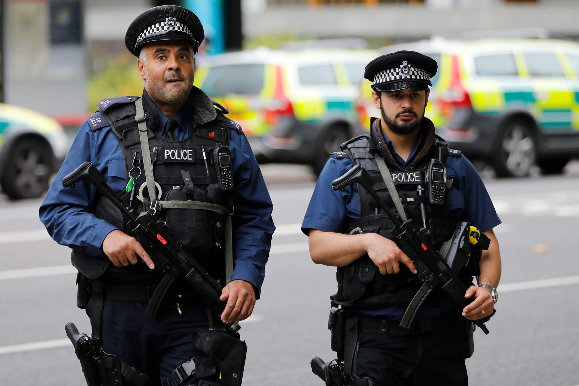 قائد المخابرات البريطانية: خطر المتطرفين الإسلاميين غير مسبوق