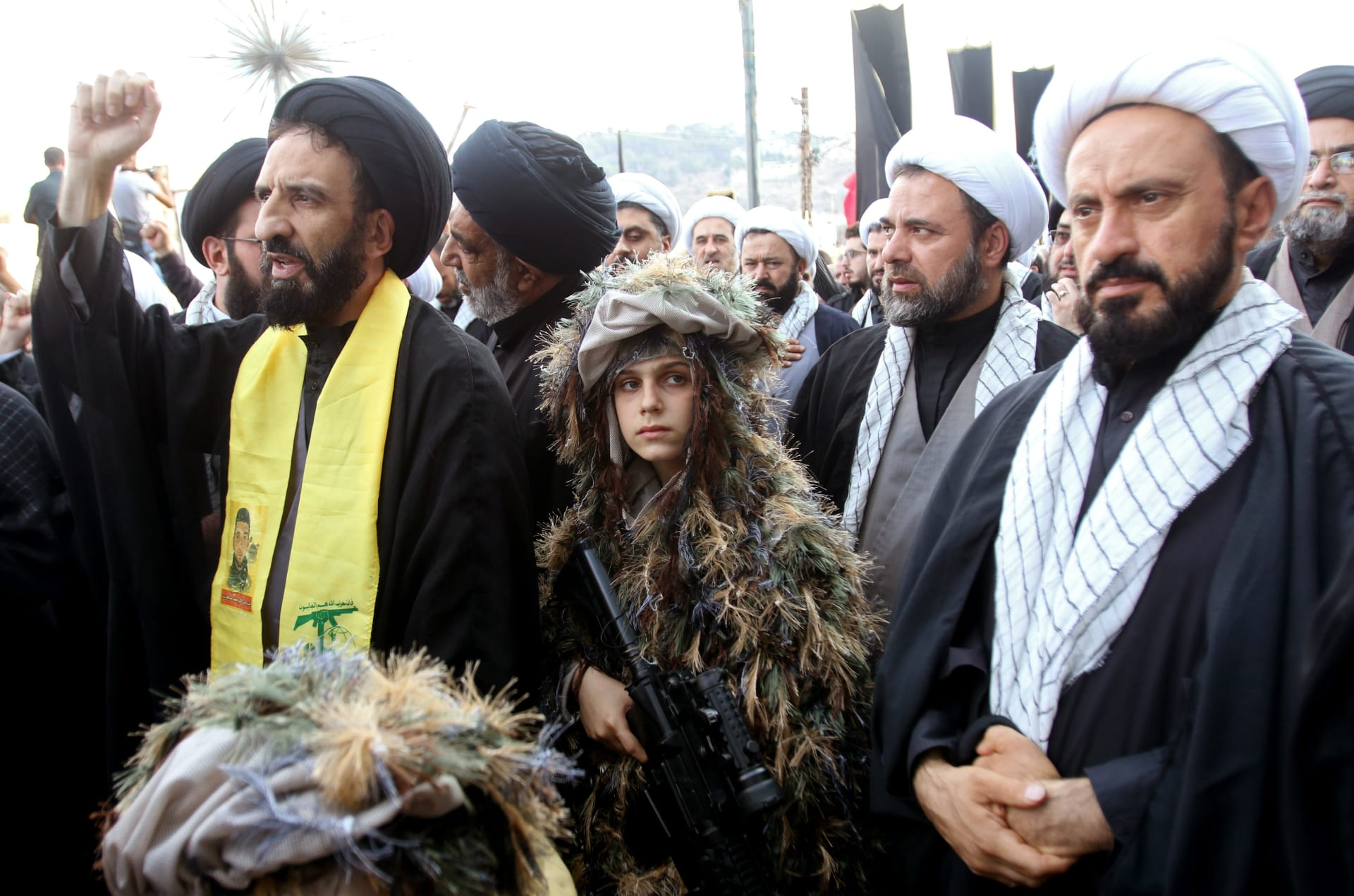 أمريكا: 3 قوانين لمعاقبة حزب الله بتهم بينها الإرهاب وتجارة المخدرات