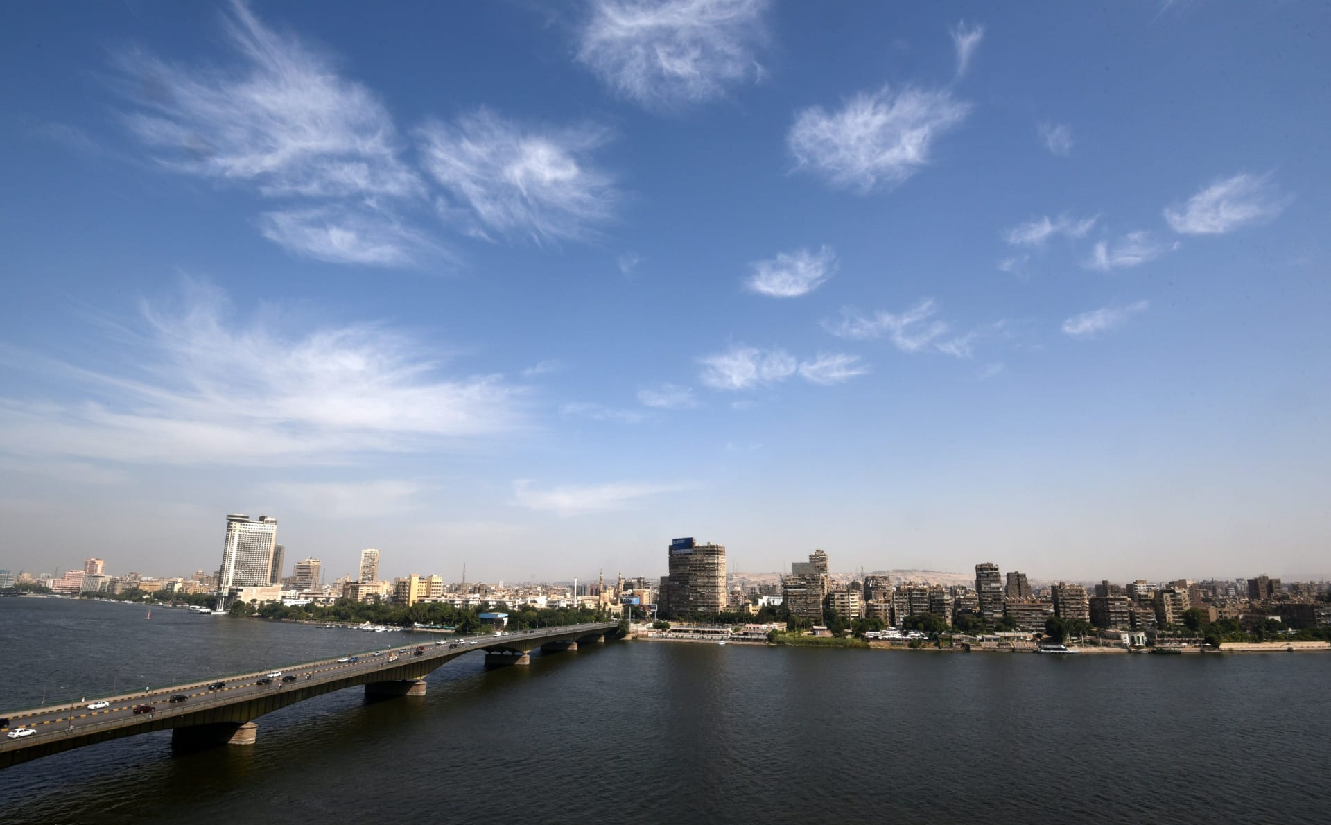 القاهرة بعد تشكيك إيران بدورها: سلامة دول الخليج ركيزة استقرار
