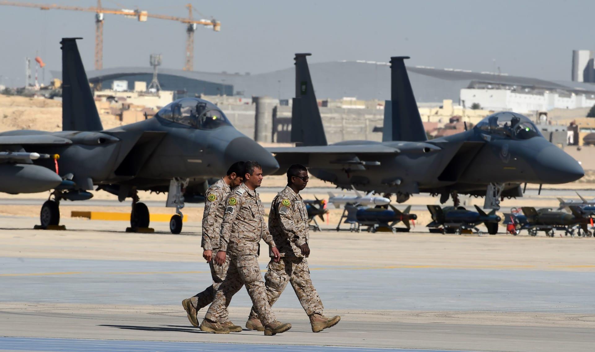 تحالف دعم الشرعية باليمن: السعودية تحتفظ بحق الرد المناسب على إيران