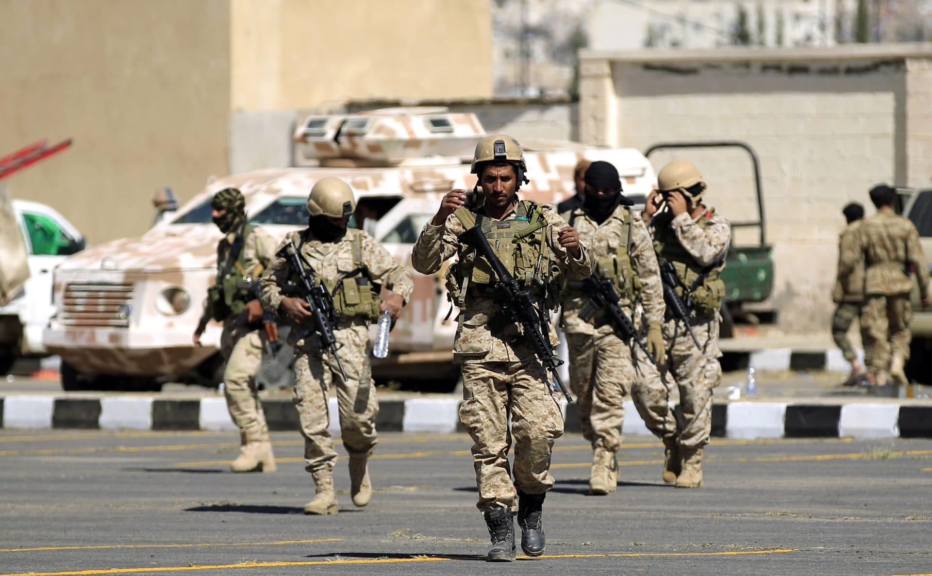معارك قاسية في صنعاء بين صالح والحوثيين ودعوات لتحرك القبائل
