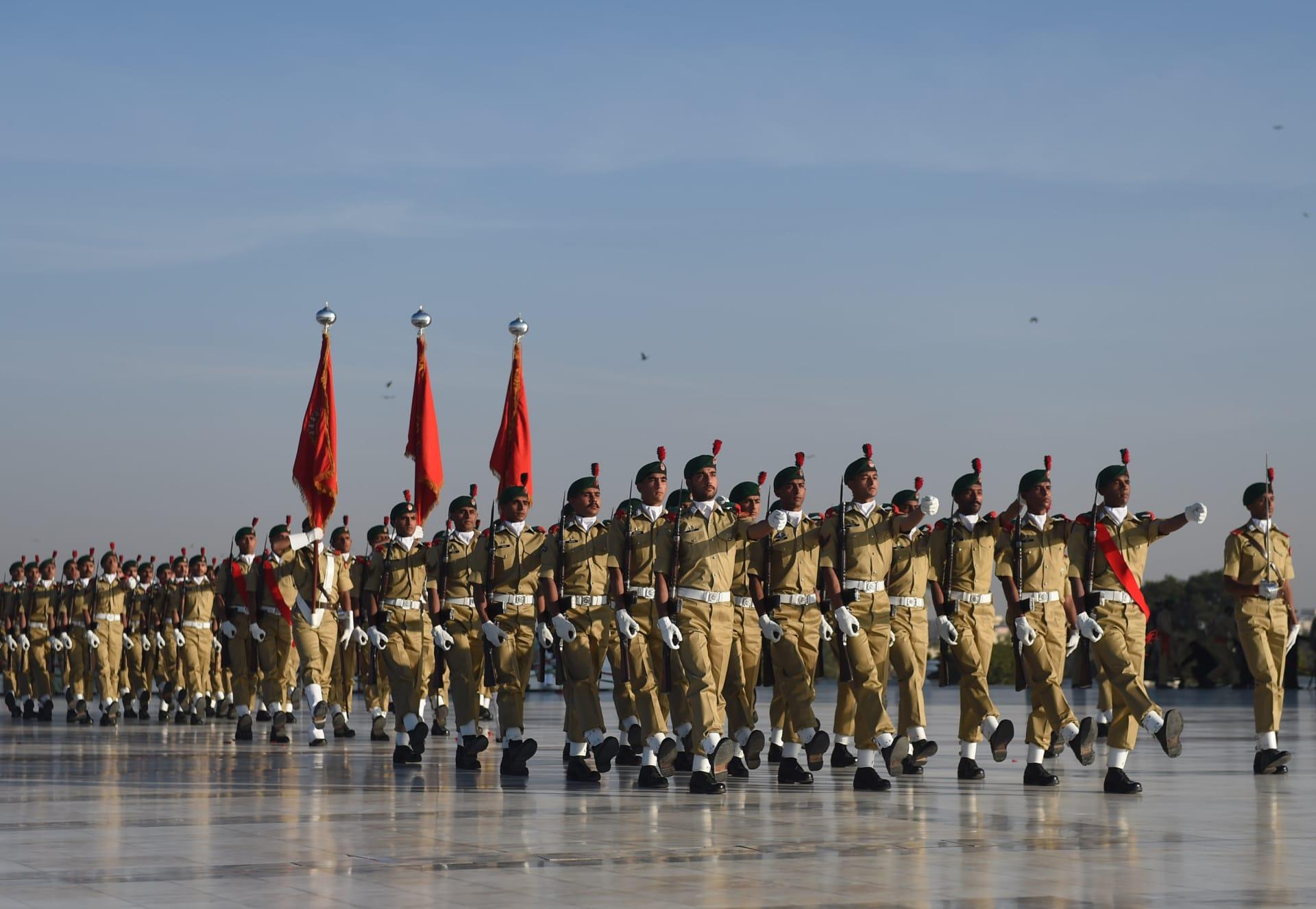 قائد الجيش الباكستاني: القضية الفلسطينية تعادل لدينا قضية كشمير