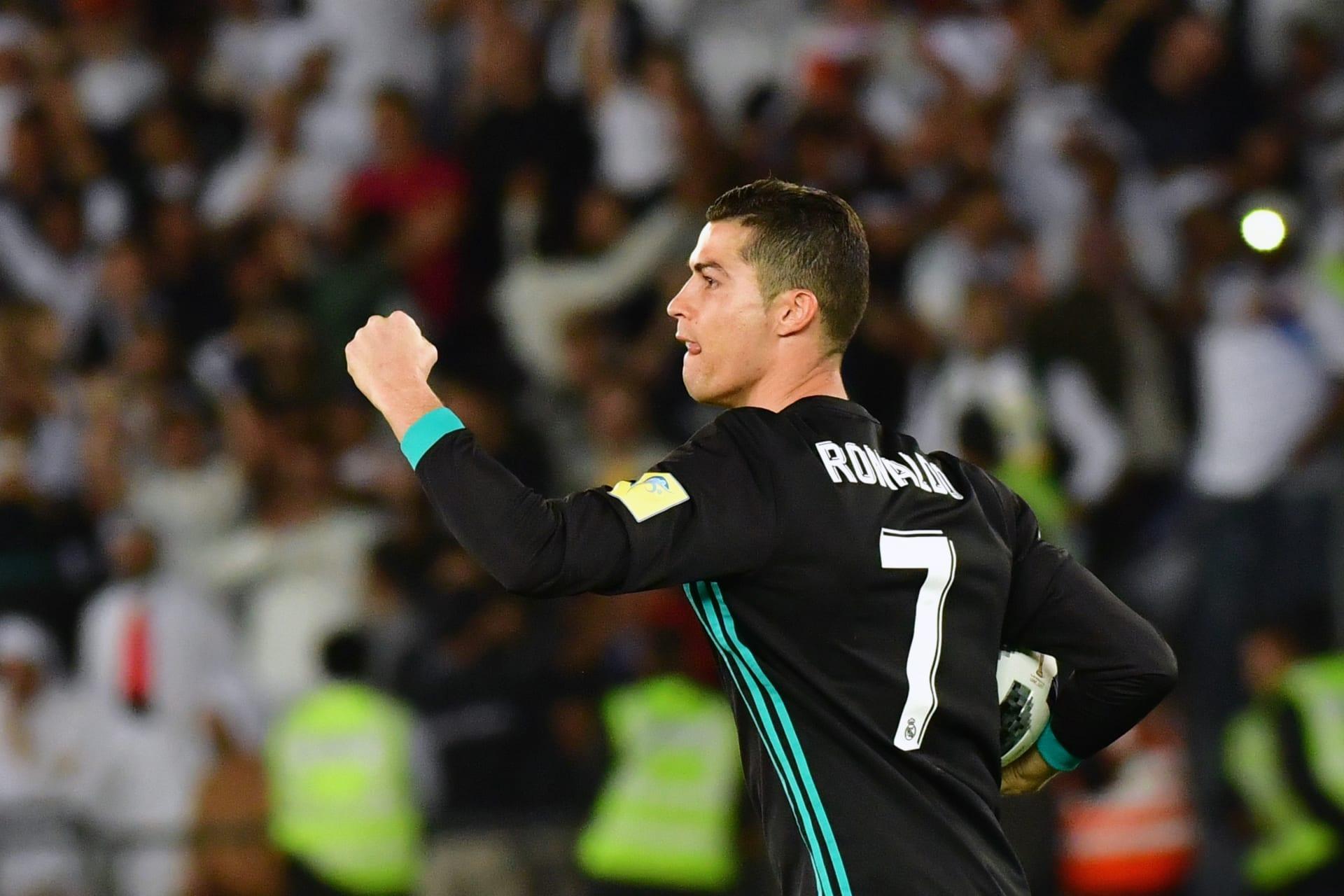 ريال مدريد يتغلب على الجزيرة بشق الأنفس ويتأهل لنهائي المونديال