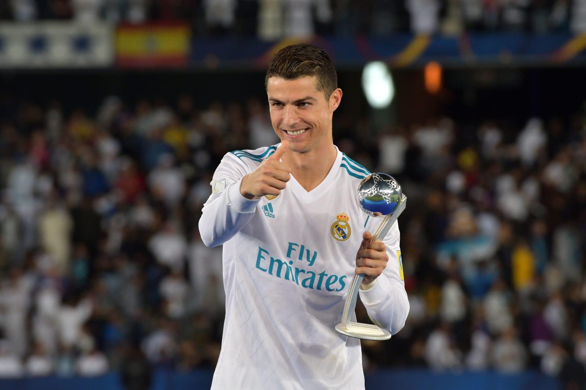 """هل سيكون كأس العالم للأندية """"انتفاضة"""" جديدة لكريستيانو رونالدو؟"""