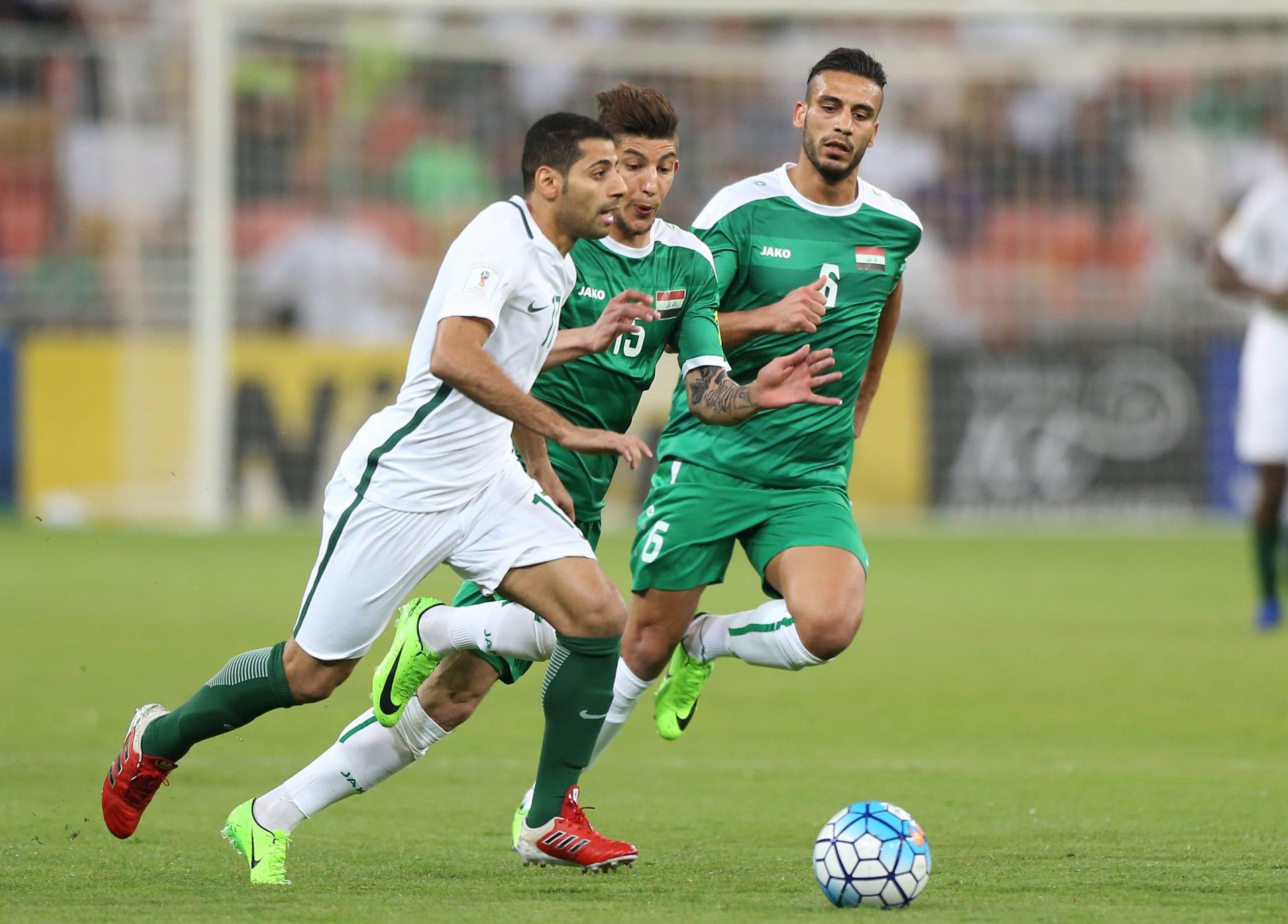 تركي آل الشيخ يدعو المنتخب السعودي لخوض مباراة أمام العراق