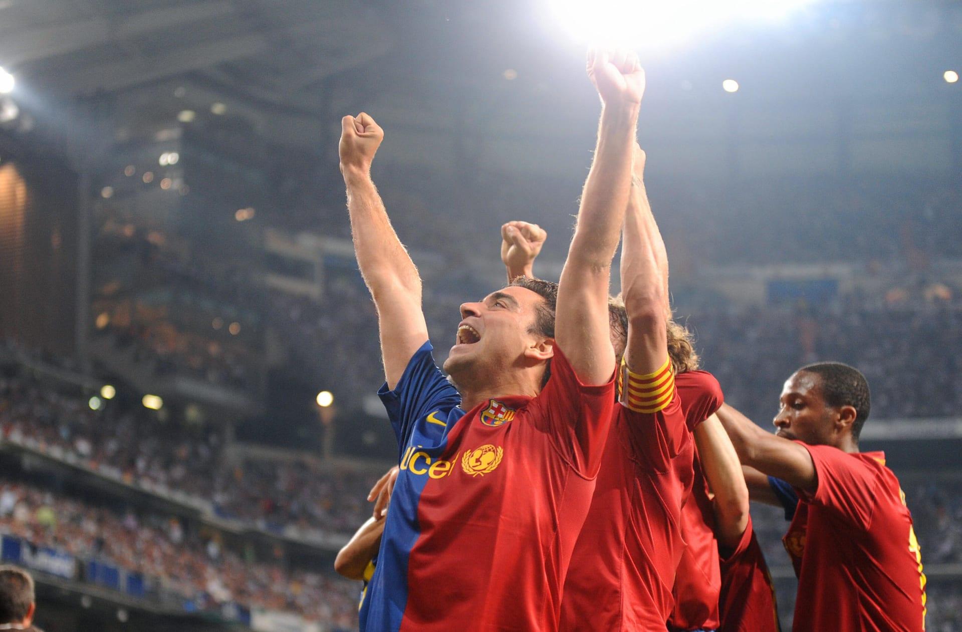 """شاهد.. نتائج تاريخية في """"كلاسيكو البرنابيو"""" بين ريال مدريد وبرشلونة"""