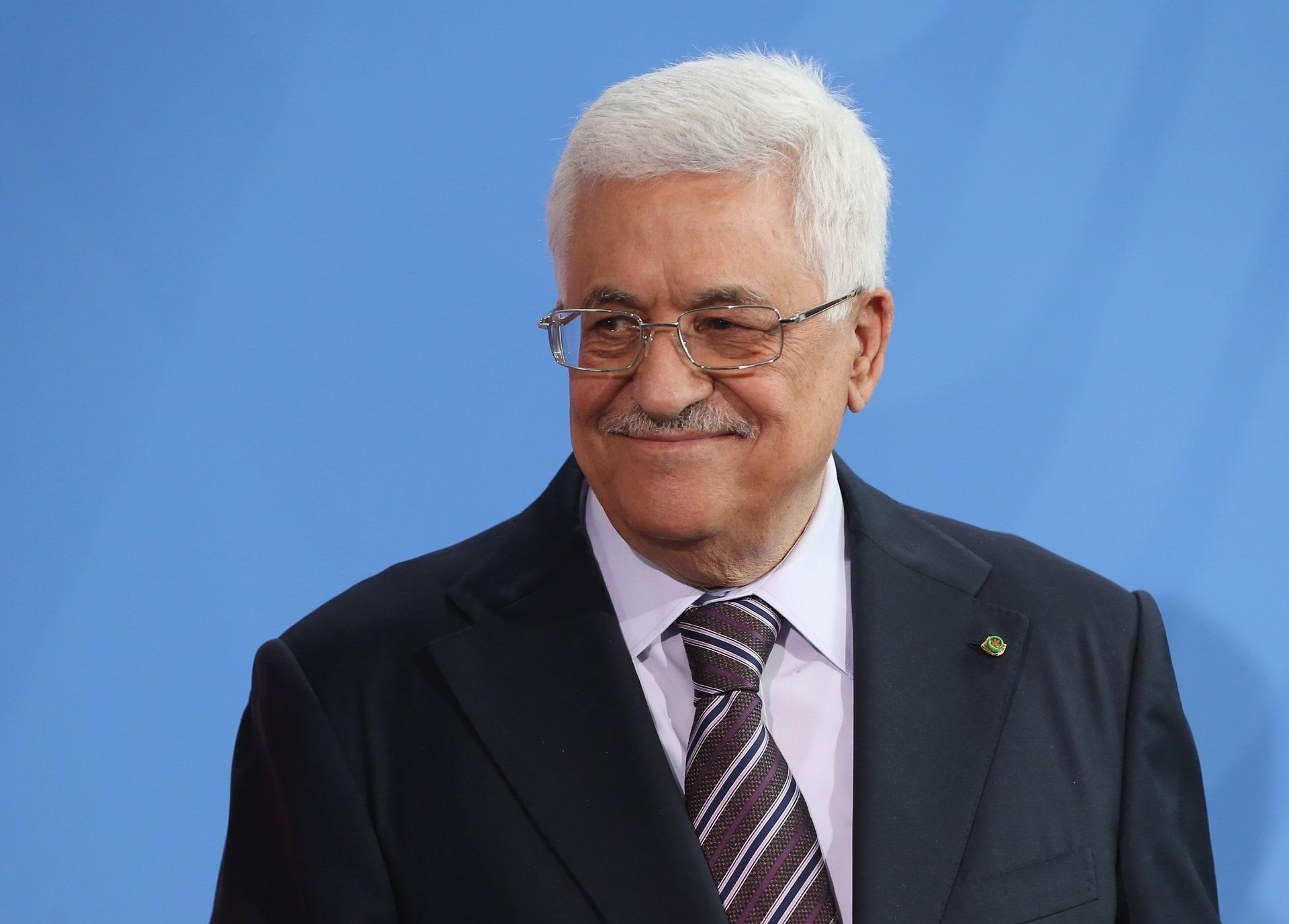 عباس في زيارة رسمية إلى السعودية