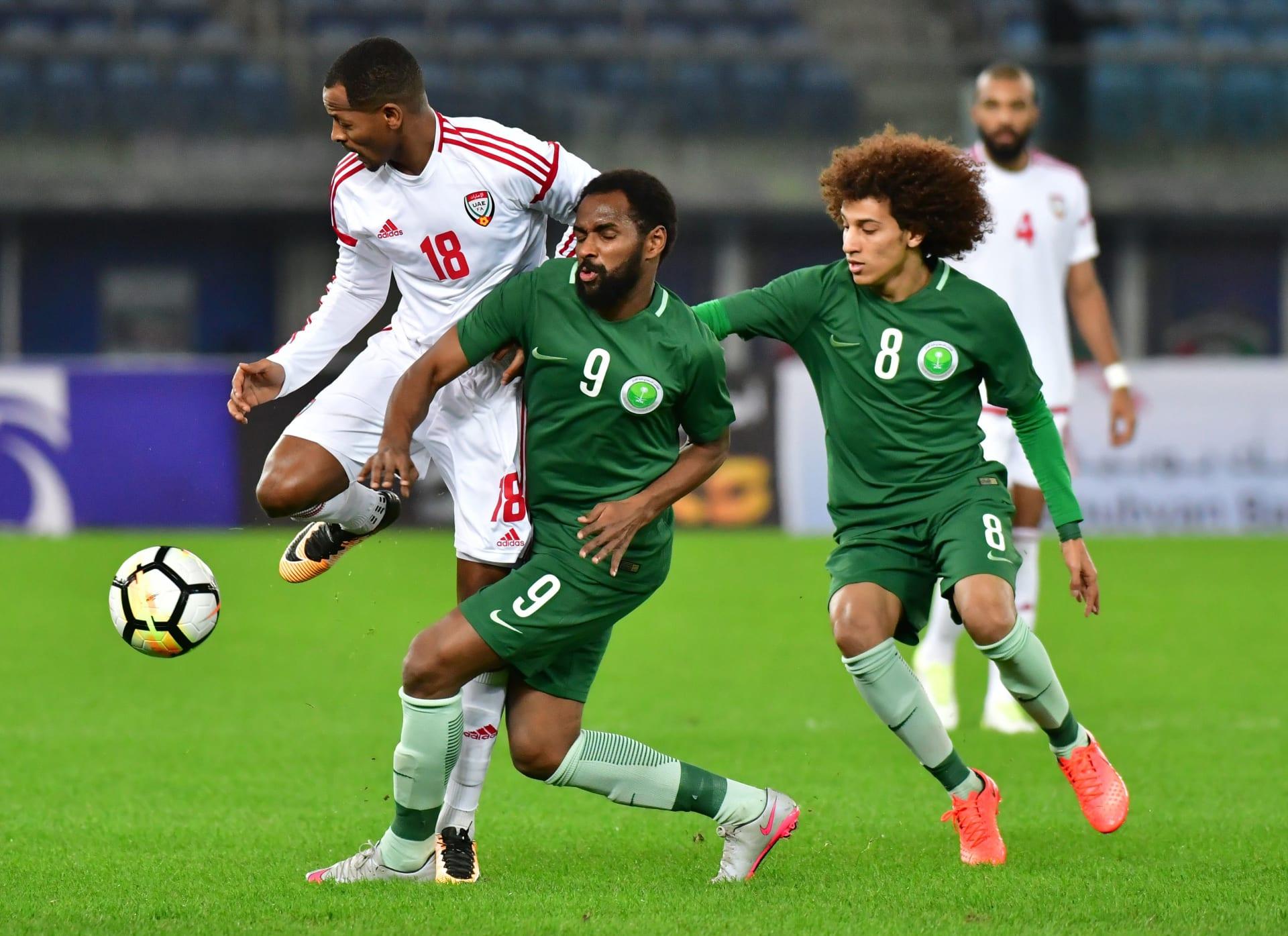 """علي النمر يطمئن جماهير """"الأخضر"""" ويثبت أن الكرة السعودية منجم للمواهب الشابة"""