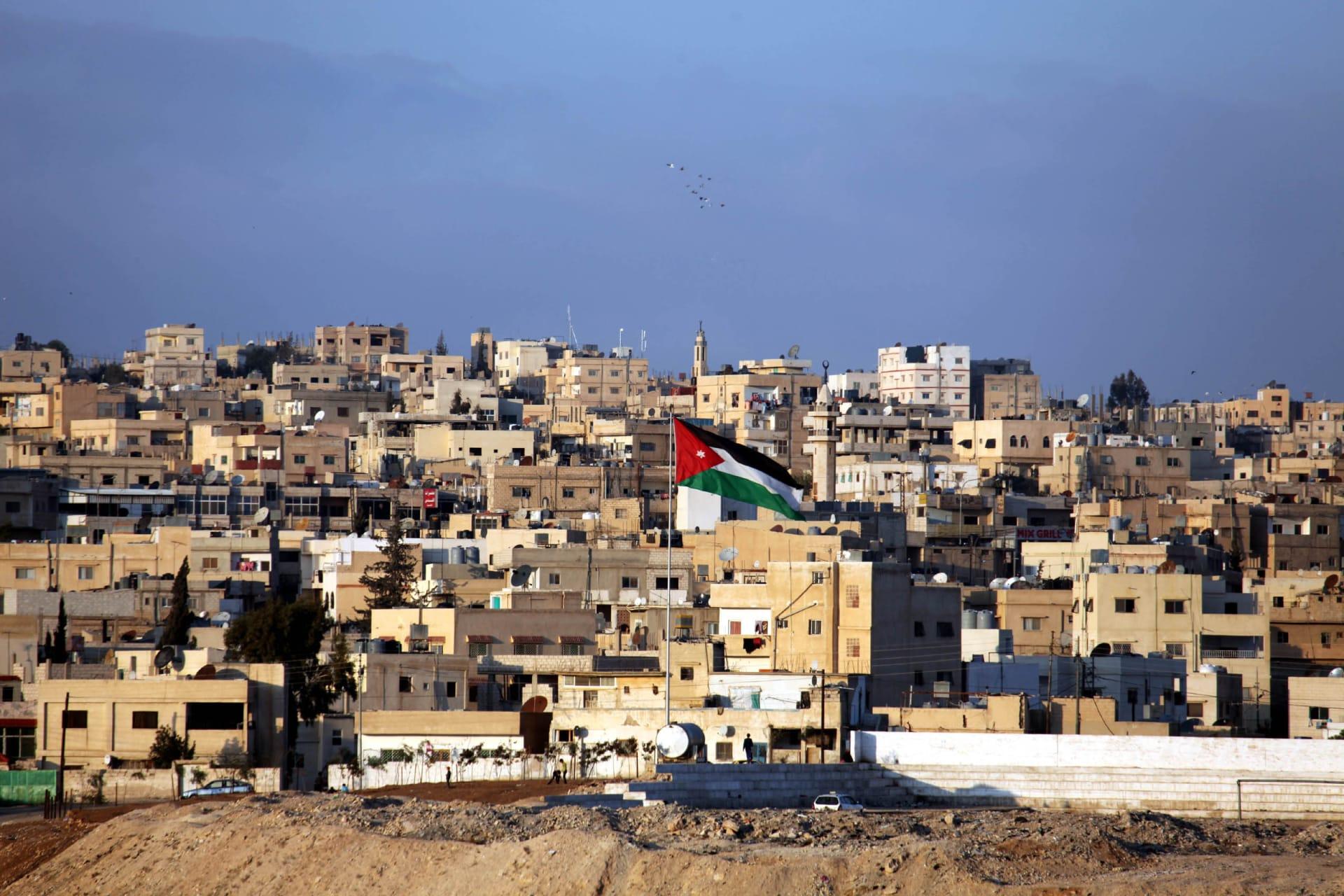 """وفاة مواطن مصري إثر """"اعتداء"""" في مدينة الزرقاء الأردنية"""