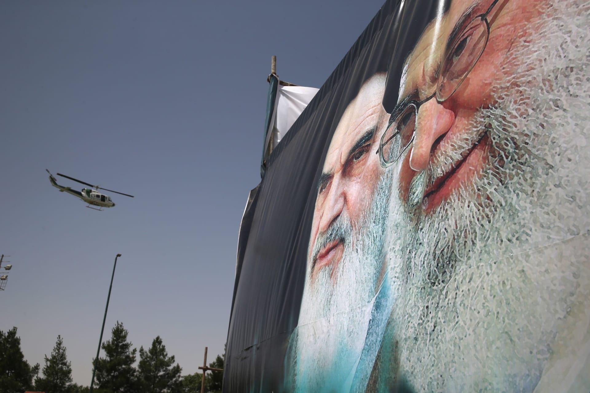 ترامب: محتجو إيران فاض بهم الكيل من فساد النظام وتمويله الإرهاب