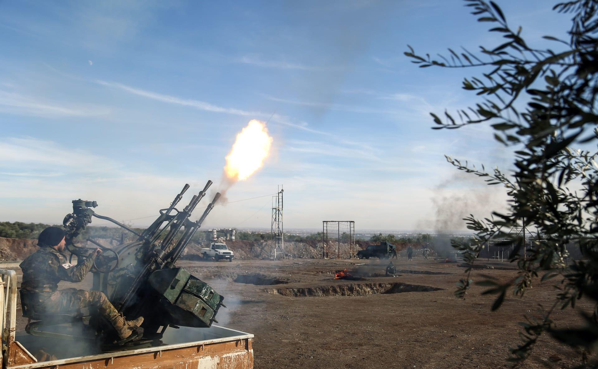 وزير الدفاع الأمريكي: تسلل عناصر داعش إلى مناطق الأسد ليس في صالحه