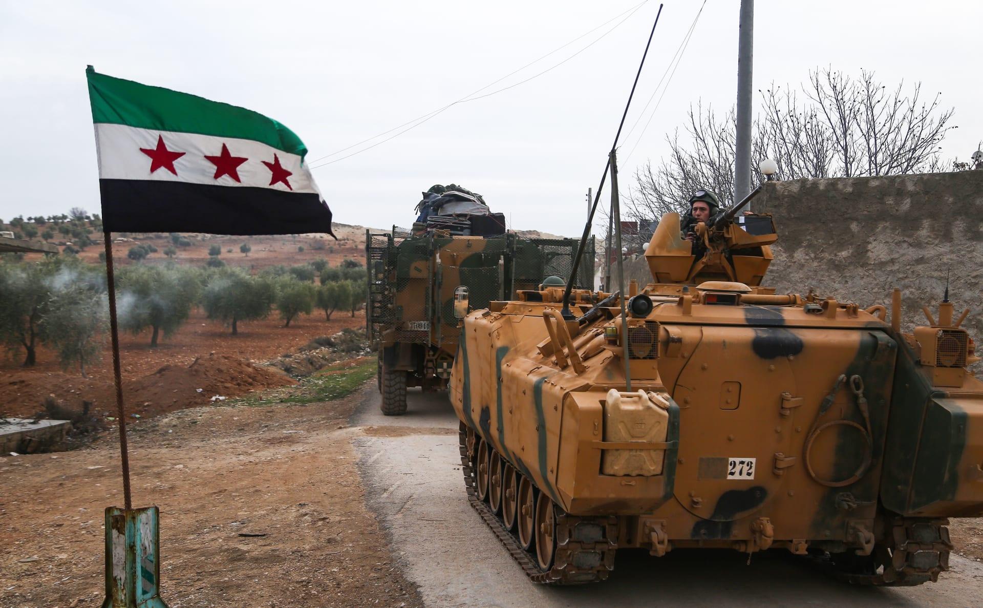 العملية التركية.. حلفاء بالناتو يتواجهون وخطر تفجر حرب شاملة