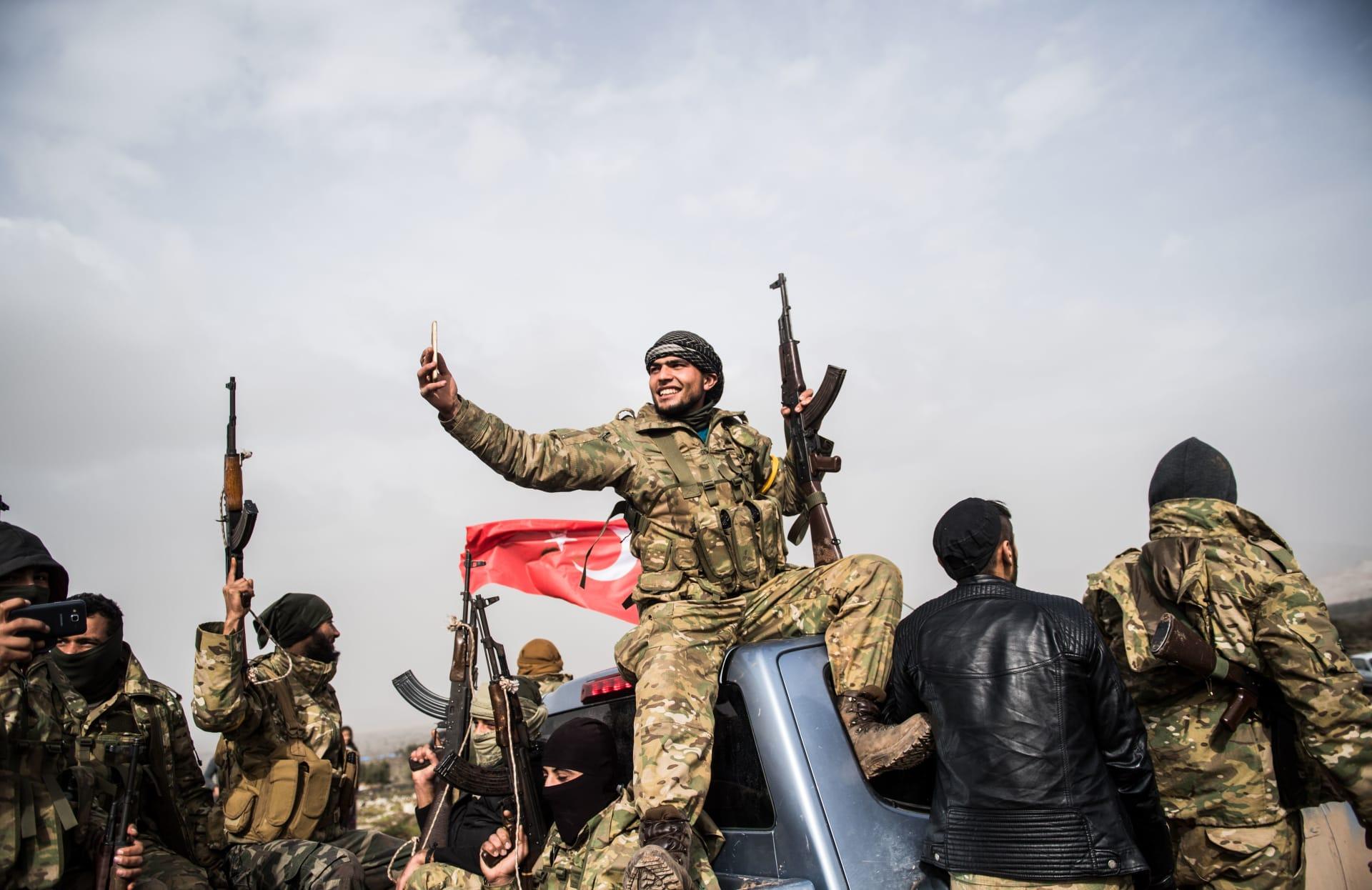 محلل عسكري: شمال سوريا قد يشهد مواجهة كبرى بين أمريكا وتركيا